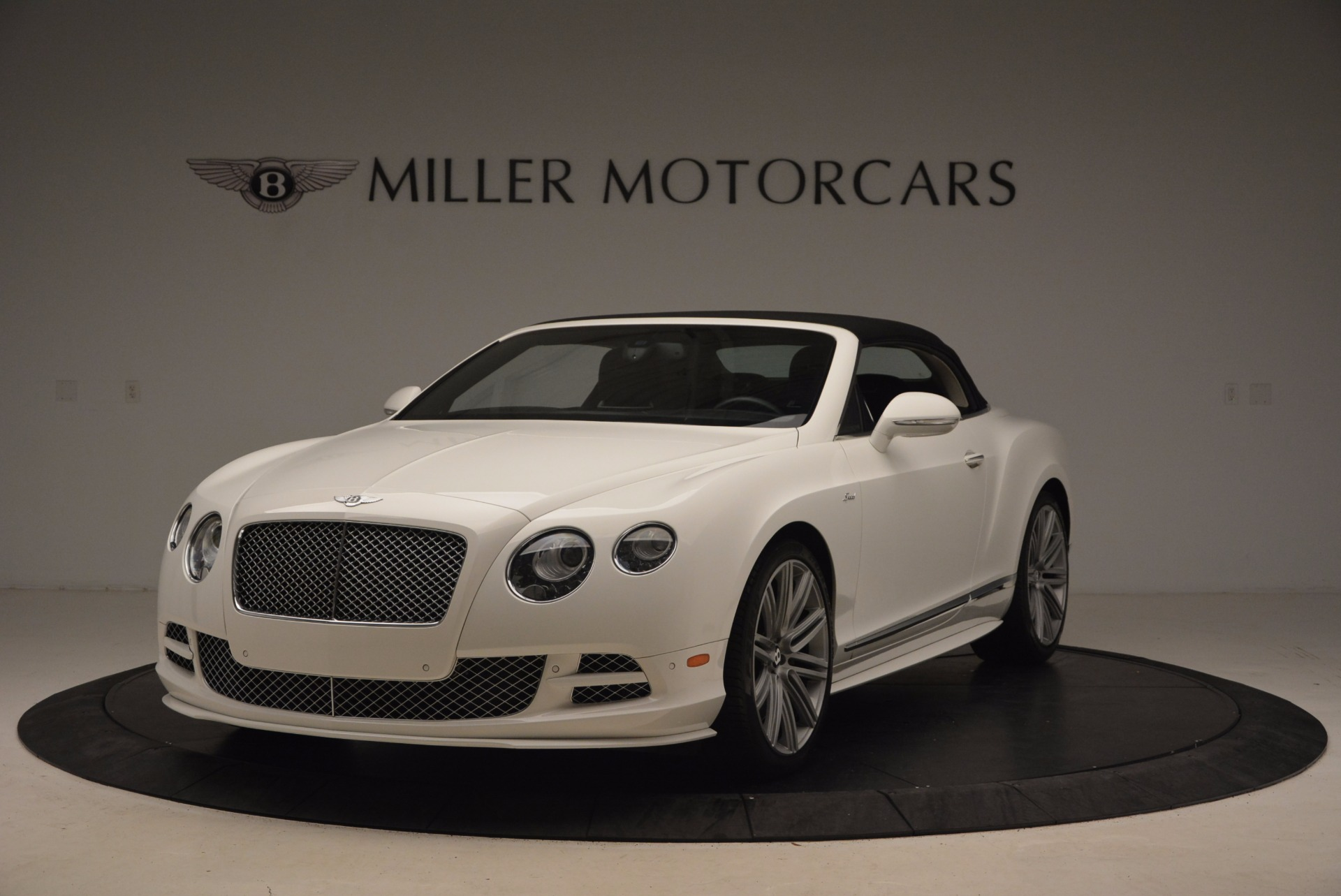 Used 2015 Bentley Continental GT Speed For Sale In Greenwich, CT. Alfa Romeo of Greenwich, 44211 1714_p13