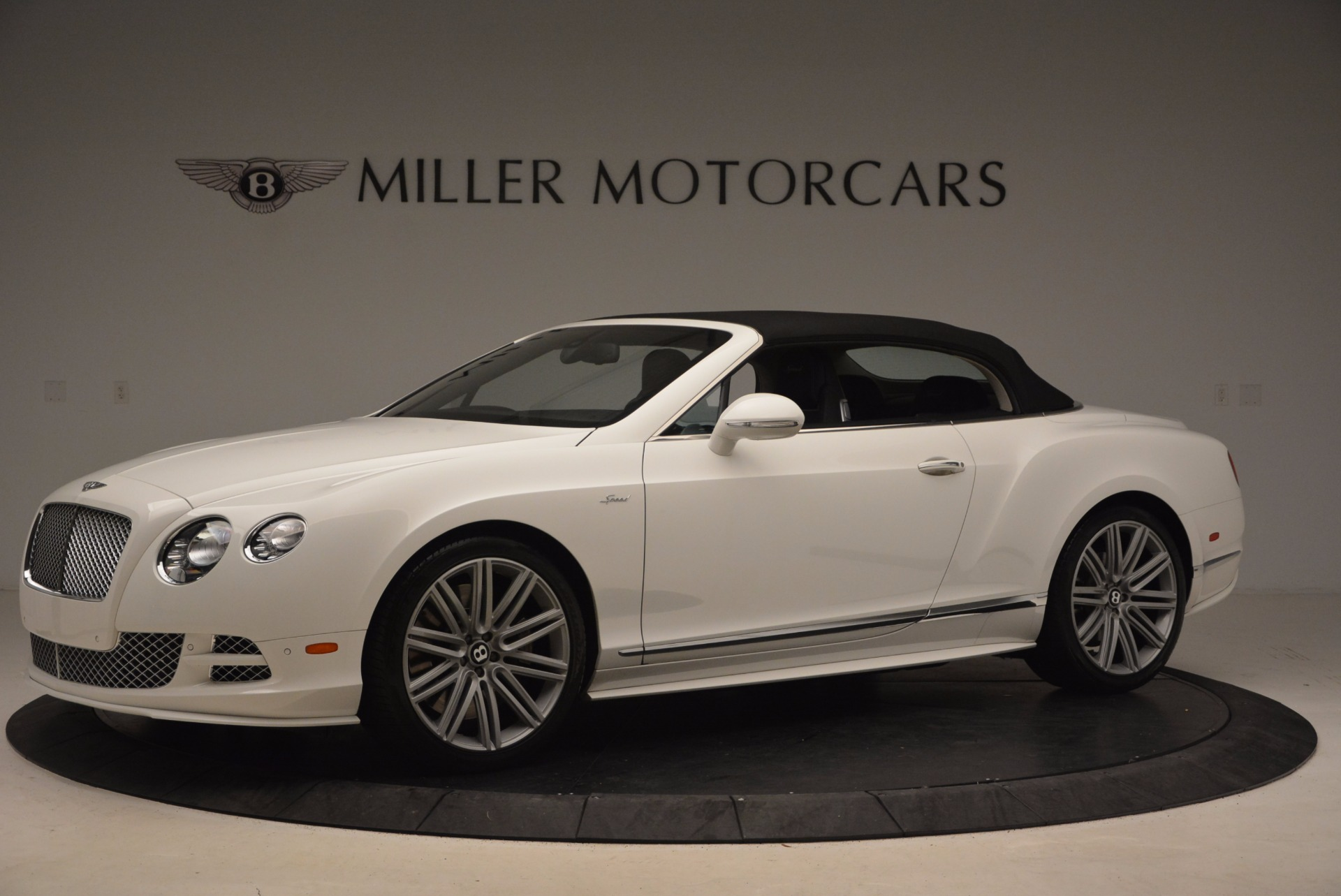 Used 2015 Bentley Continental GT Speed For Sale In Greenwich, CT. Alfa Romeo of Greenwich, 44211 1714_p14