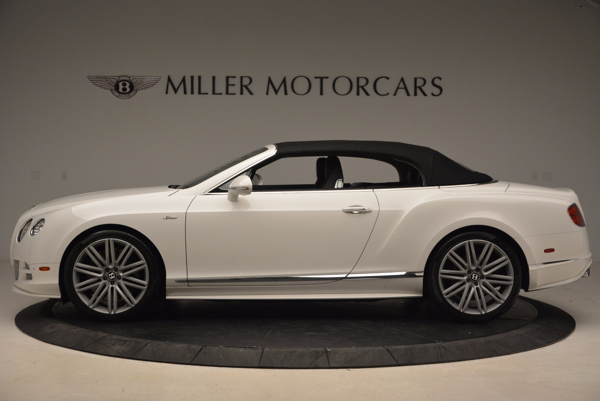 Used 2015 Bentley Continental GT Speed For Sale In Greenwich, CT. Alfa Romeo of Greenwich, 44211 1714_p15