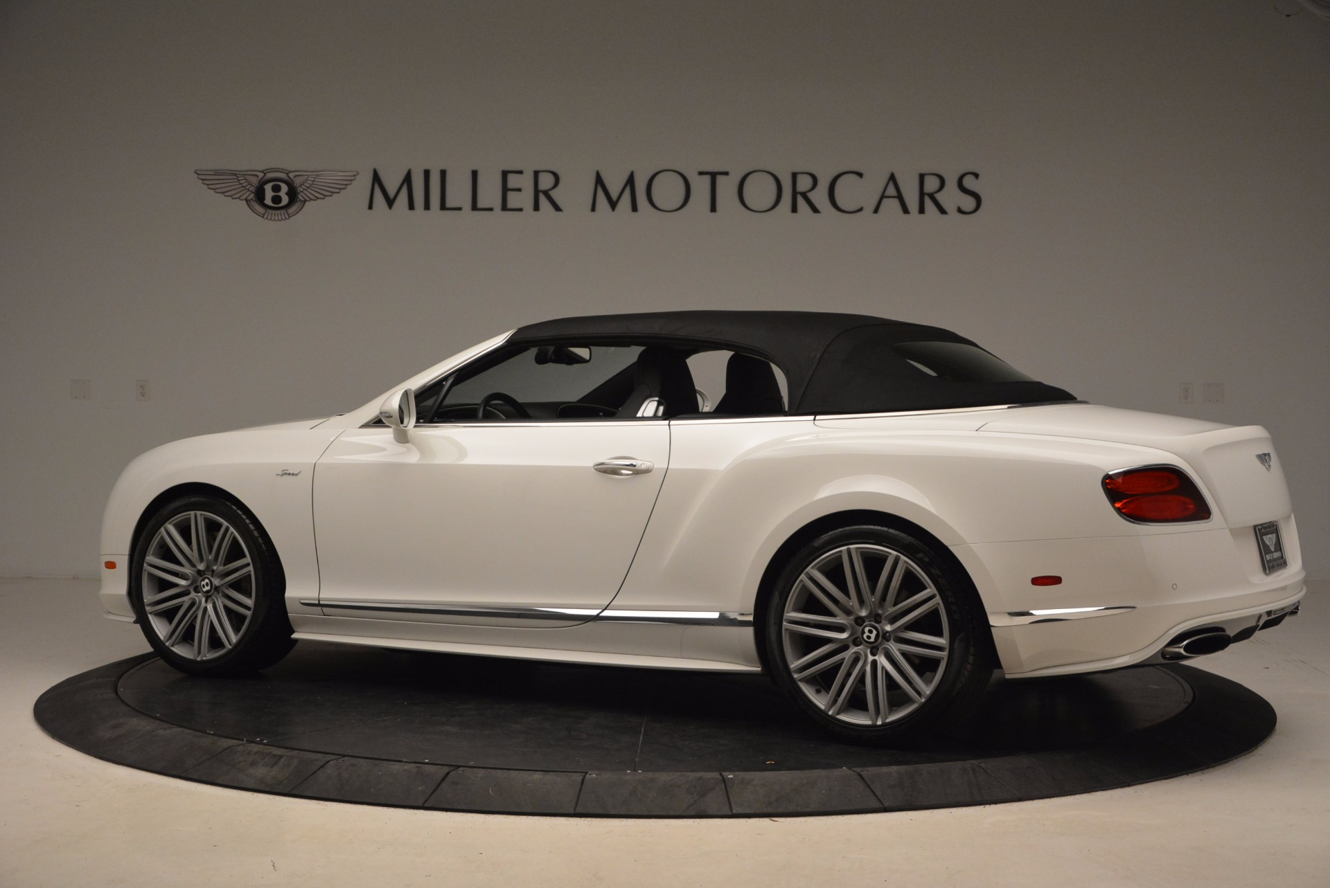 Used 2015 Bentley Continental GT Speed For Sale In Greenwich, CT. Alfa Romeo of Greenwich, 44211 1714_p17