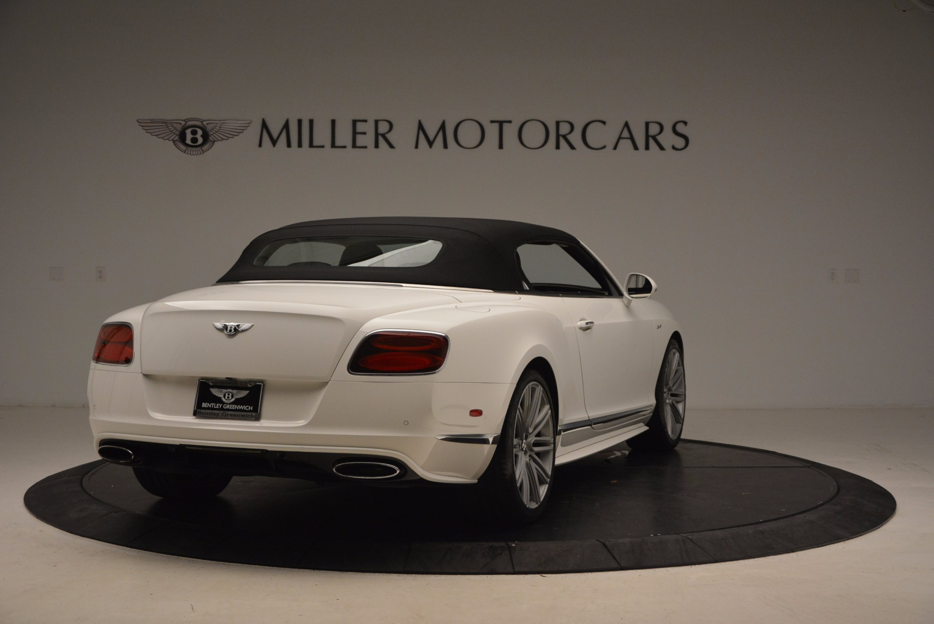 Used 2015 Bentley Continental GT Speed For Sale In Greenwich, CT. Alfa Romeo of Greenwich, 44211 1714_p19