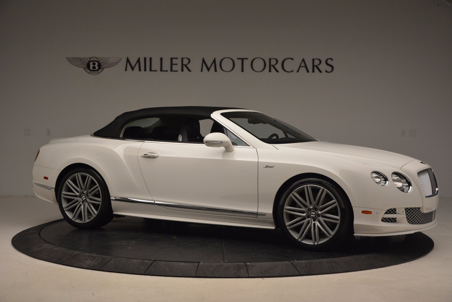 Used 2015 Bentley Continental GT Speed For Sale In Greenwich, CT. Alfa Romeo of Greenwich, 44211 1714_p22
