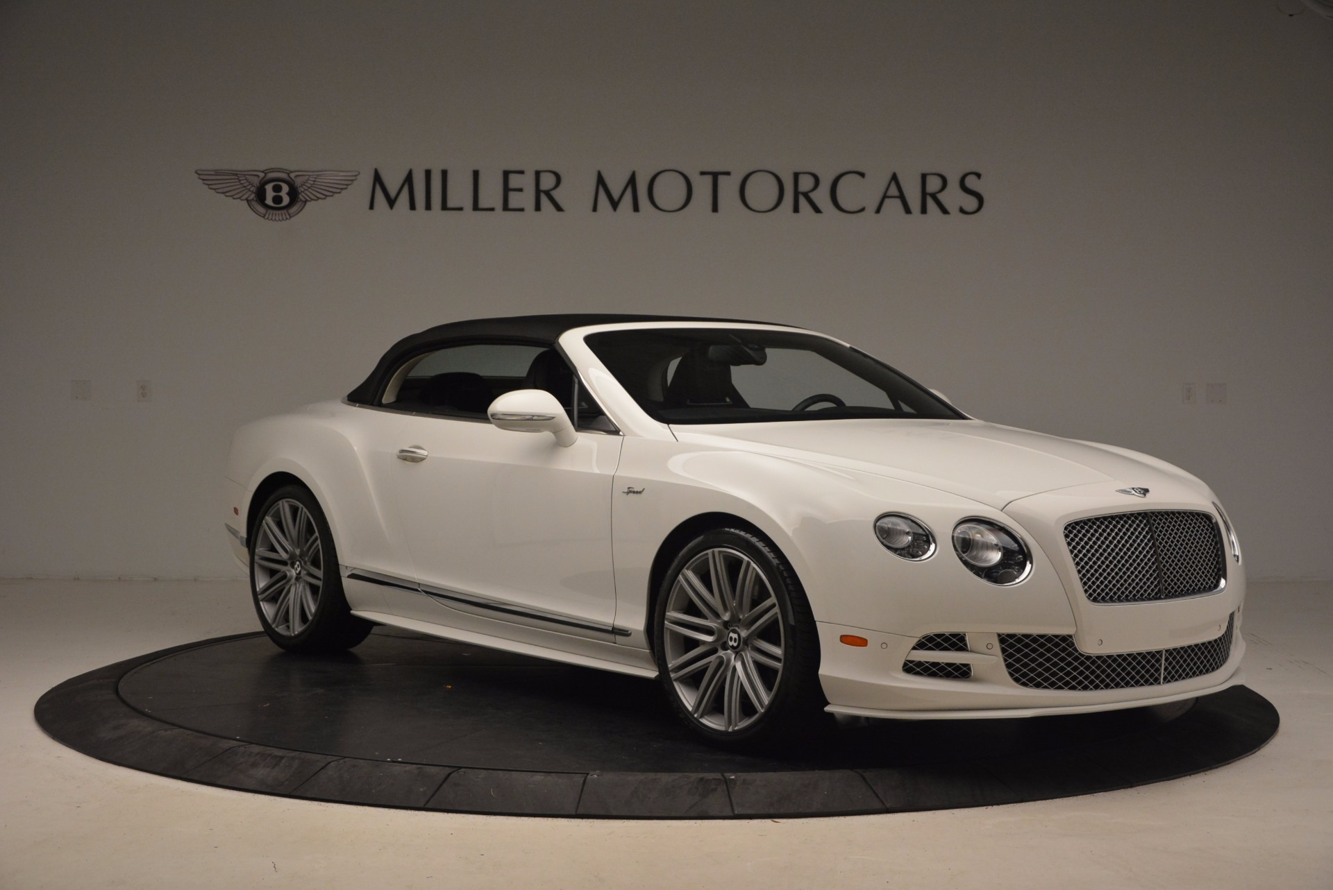 Used 2015 Bentley Continental GT Speed For Sale In Greenwich, CT. Alfa Romeo of Greenwich, 44211 1714_p23