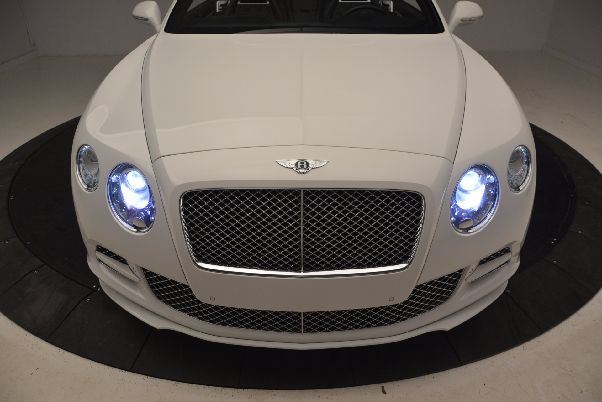 Used 2015 Bentley Continental GT Speed For Sale In Greenwich, CT. Alfa Romeo of Greenwich, 44211 1714_p27