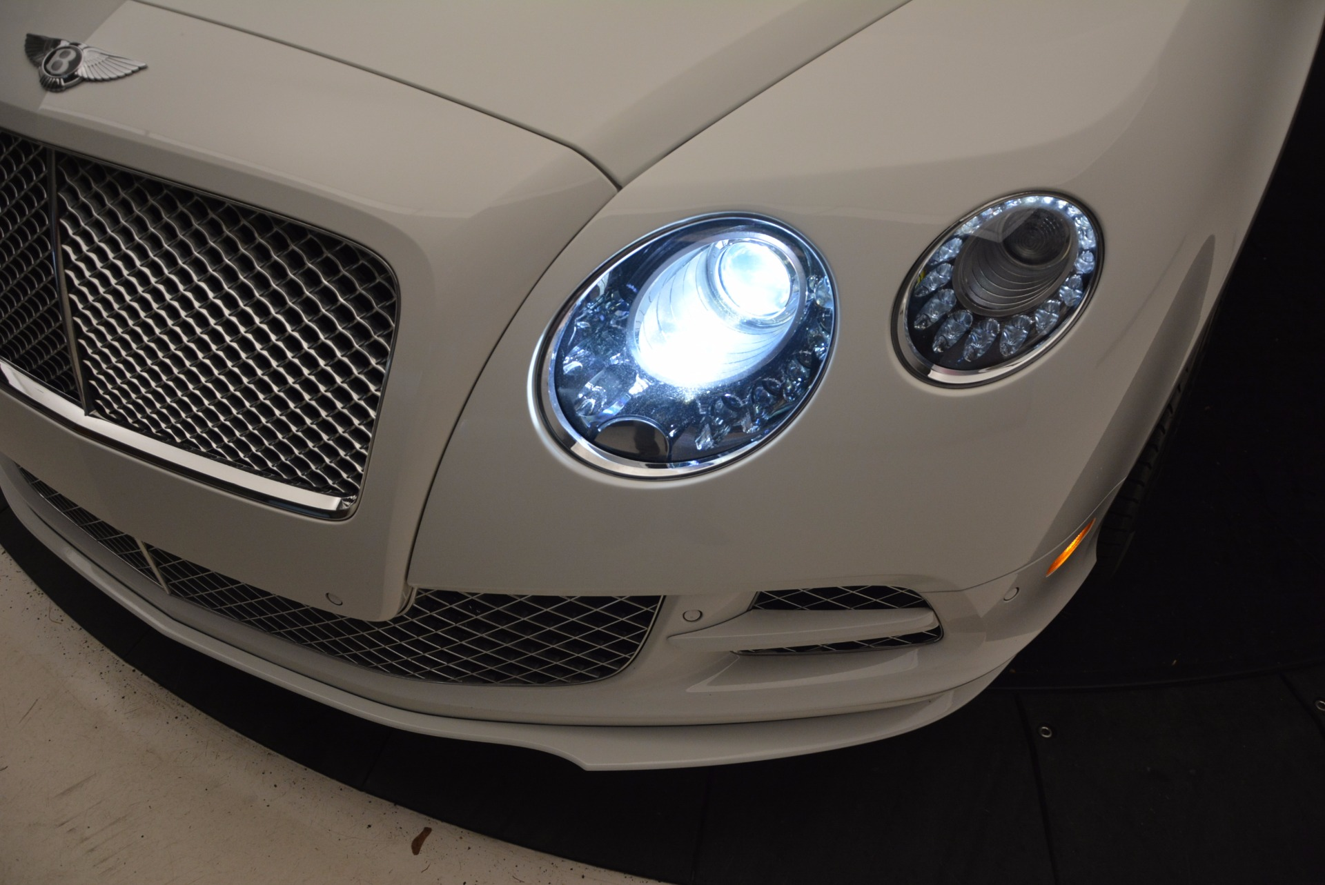 Used 2015 Bentley Continental GT Speed For Sale In Greenwich, CT. Alfa Romeo of Greenwich, 44211 1714_p28