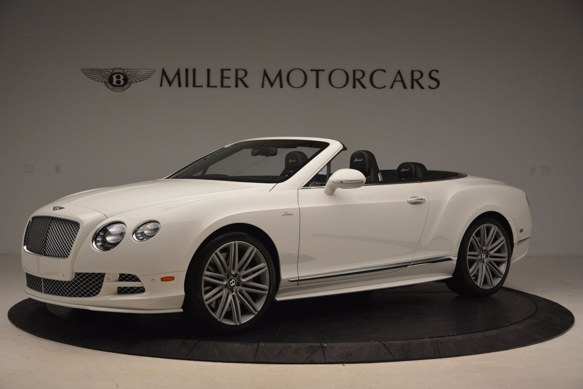 Used 2015 Bentley Continental GT Speed For Sale In Greenwich, CT. Alfa Romeo of Greenwich, 44211 1714_p2