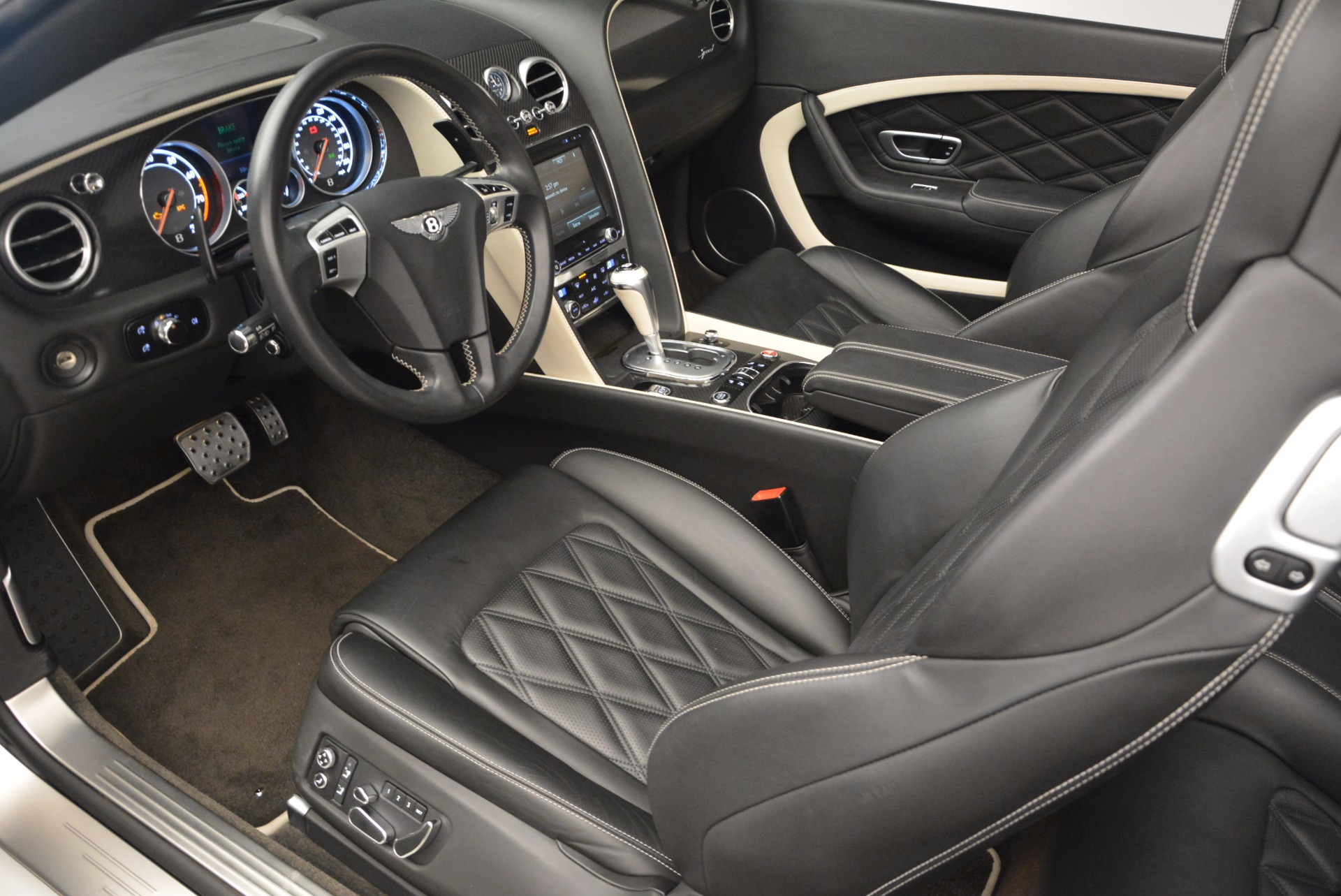 Used 2015 Bentley Continental GT Speed For Sale In Greenwich, CT. Alfa Romeo of Greenwich, 44211 1714_p34