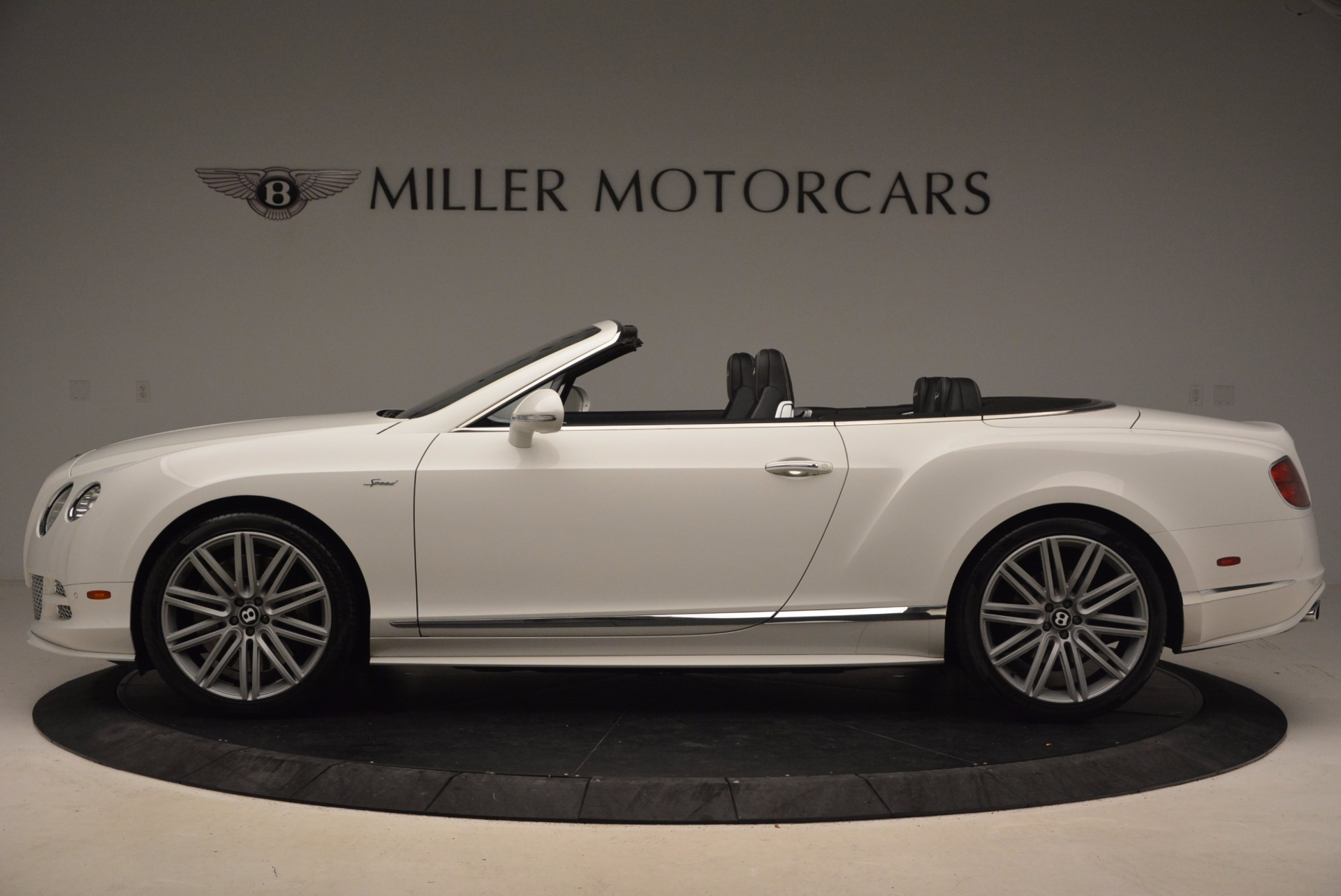 Used 2015 Bentley Continental GT Speed For Sale In Greenwich, CT. Alfa Romeo of Greenwich, 44211 1714_p3