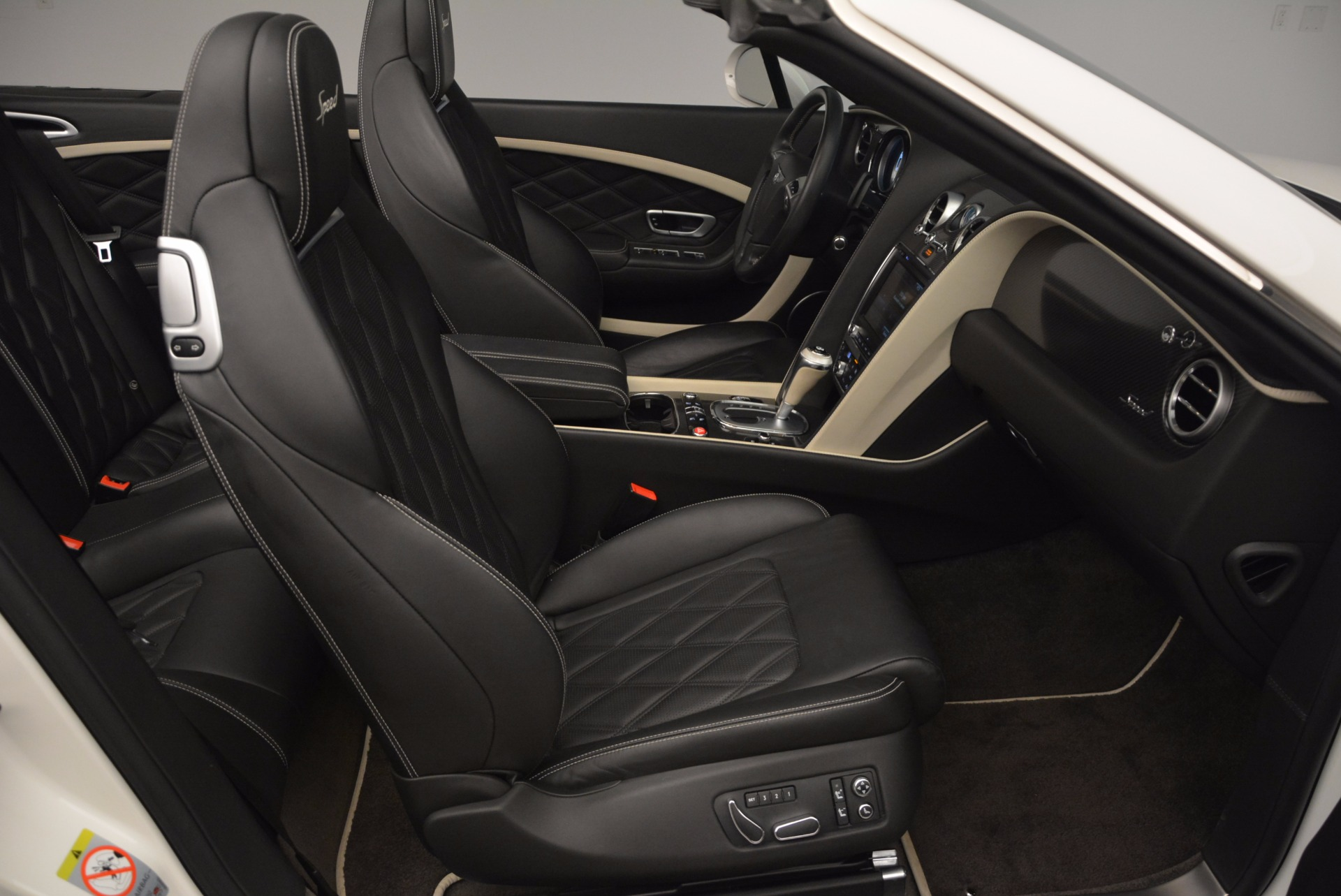 Used 2015 Bentley Continental GT Speed For Sale In Greenwich, CT. Alfa Romeo of Greenwich, 44211 1714_p45