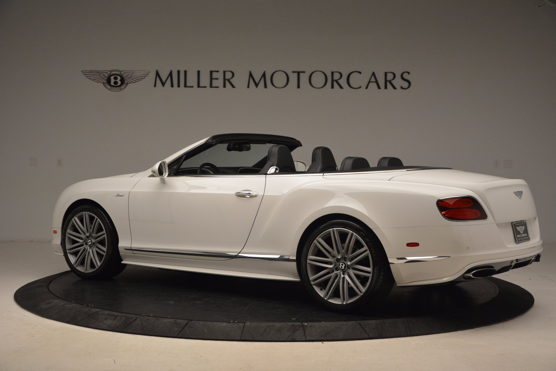 Used 2015 Bentley Continental GT Speed For Sale In Greenwich, CT. Alfa Romeo of Greenwich, 44211 1714_p4