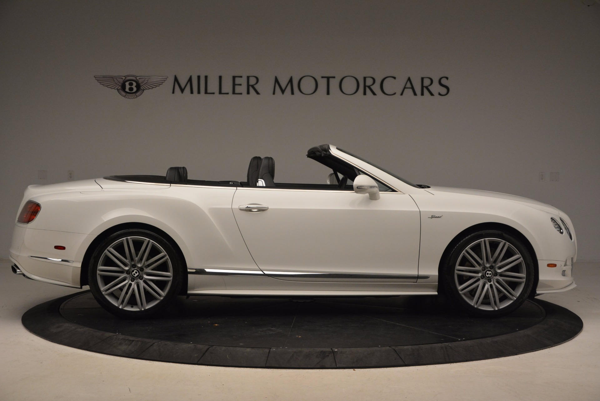 Used 2015 Bentley Continental GT Speed For Sale In Greenwich, CT. Alfa Romeo of Greenwich, 44211 1714_p9
