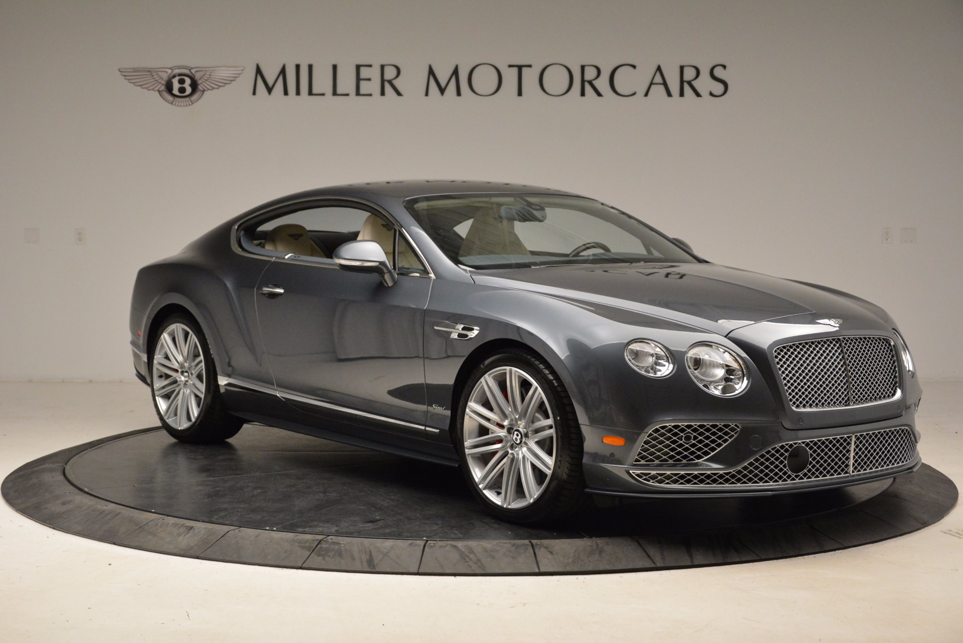 New 2017 Bentley Continental GT Speed For Sale In Greenwich, CT. Alfa Romeo of Greenwich, B1309 1715_p11