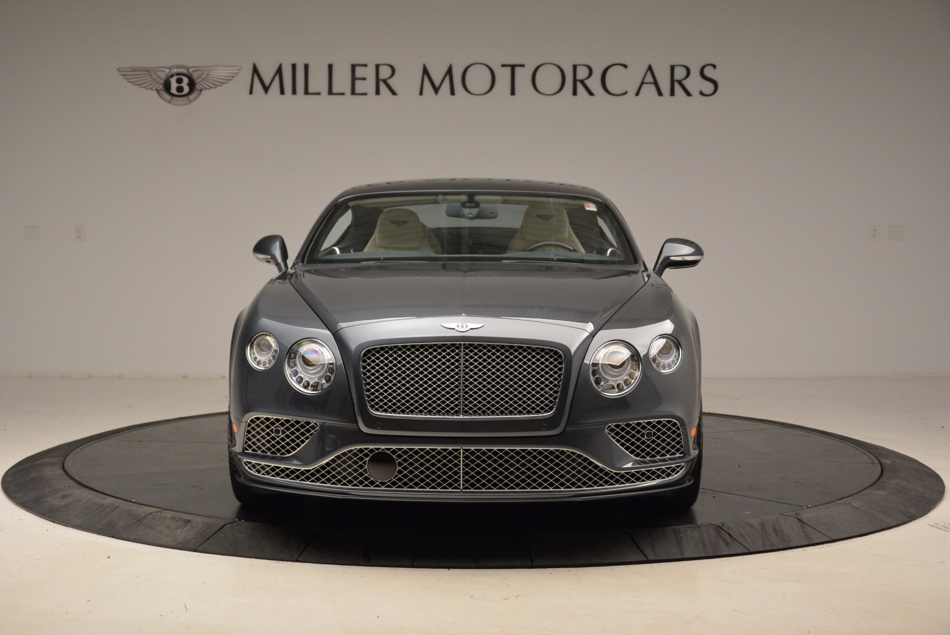 New 2017 Bentley Continental GT Speed For Sale In Greenwich, CT. Alfa Romeo of Greenwich, B1309 1715_p12
