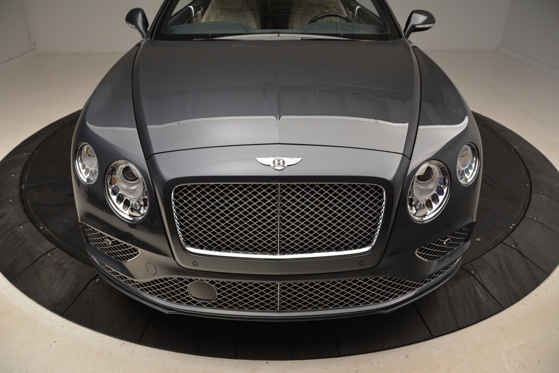 New 2017 Bentley Continental GT Speed For Sale In Greenwich, CT. Alfa Romeo of Greenwich, B1309 1715_p13