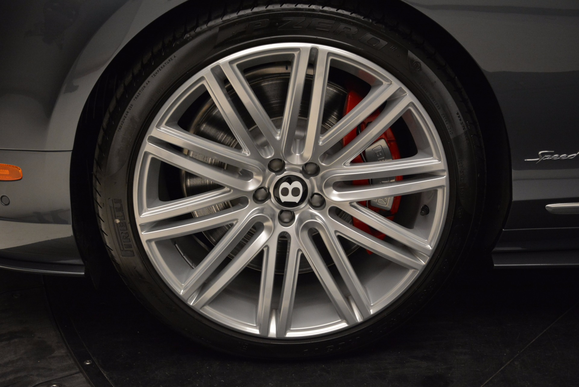 New 2017 Bentley Continental GT Speed For Sale In Greenwich, CT. Alfa Romeo of Greenwich, B1309 1715_p16