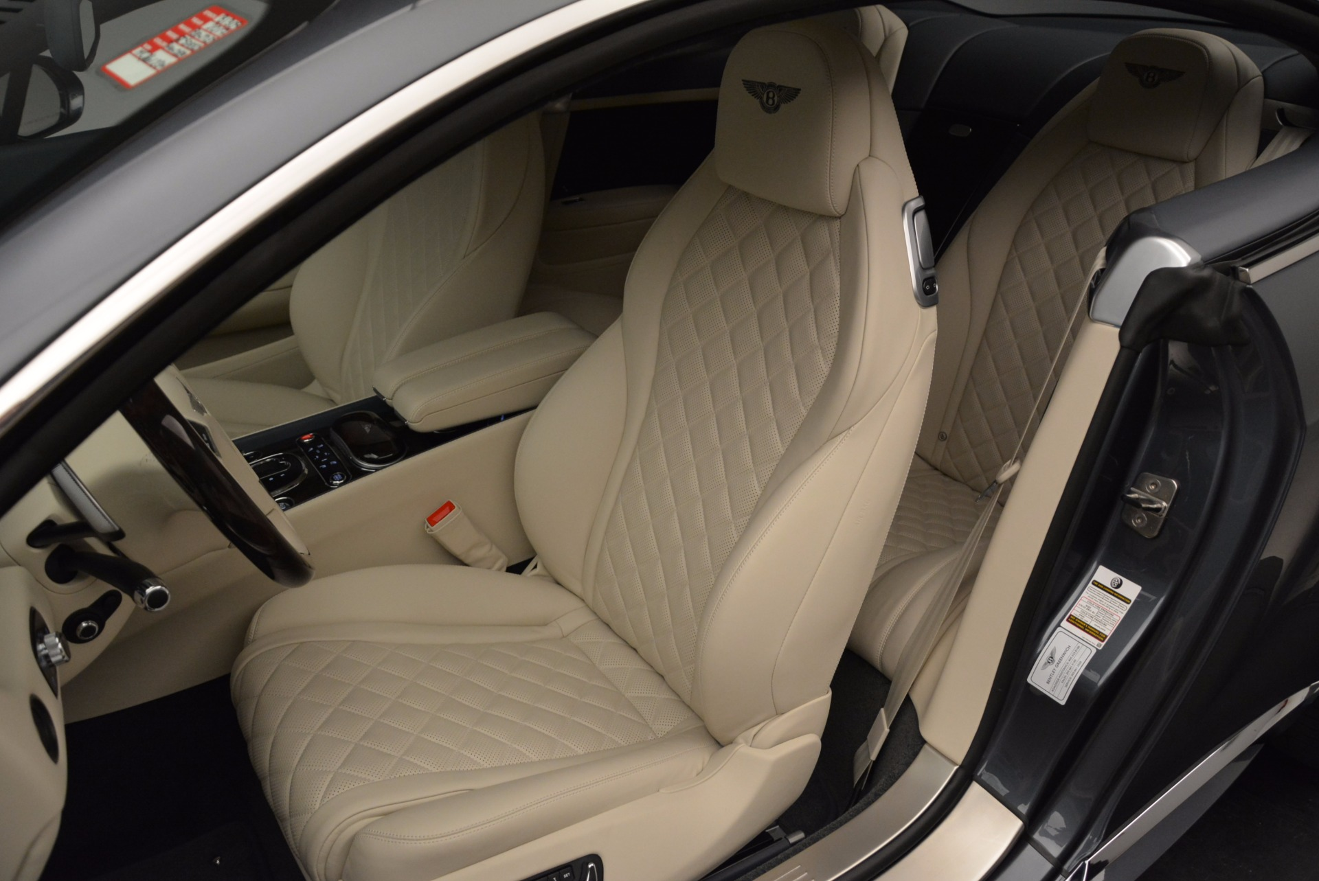 New 2017 Bentley Continental GT Speed For Sale In Greenwich, CT. Alfa Romeo of Greenwich, B1309 1715_p19