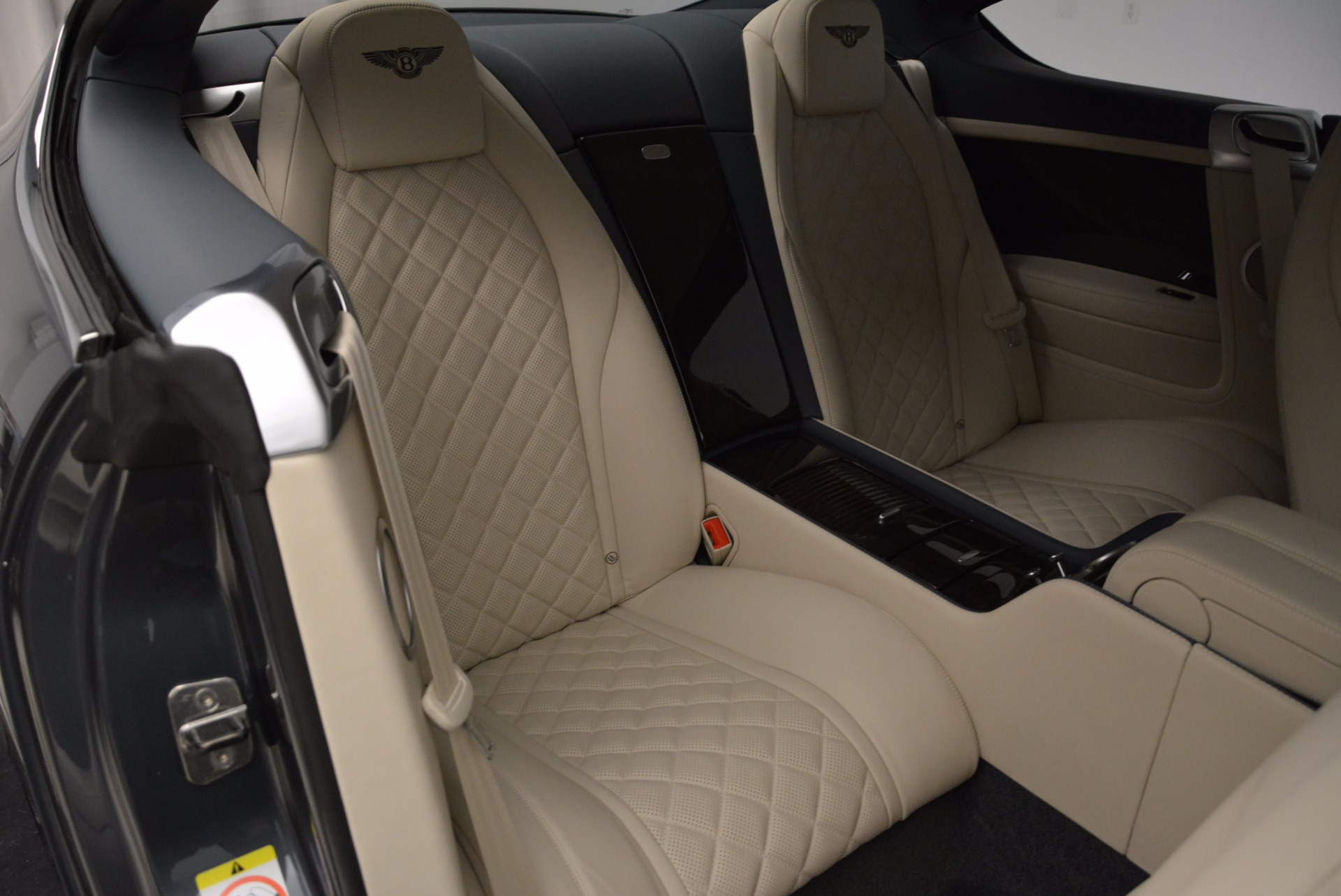 New 2017 Bentley Continental GT Speed For Sale In Greenwich, CT. Alfa Romeo of Greenwich, B1309 1715_p24