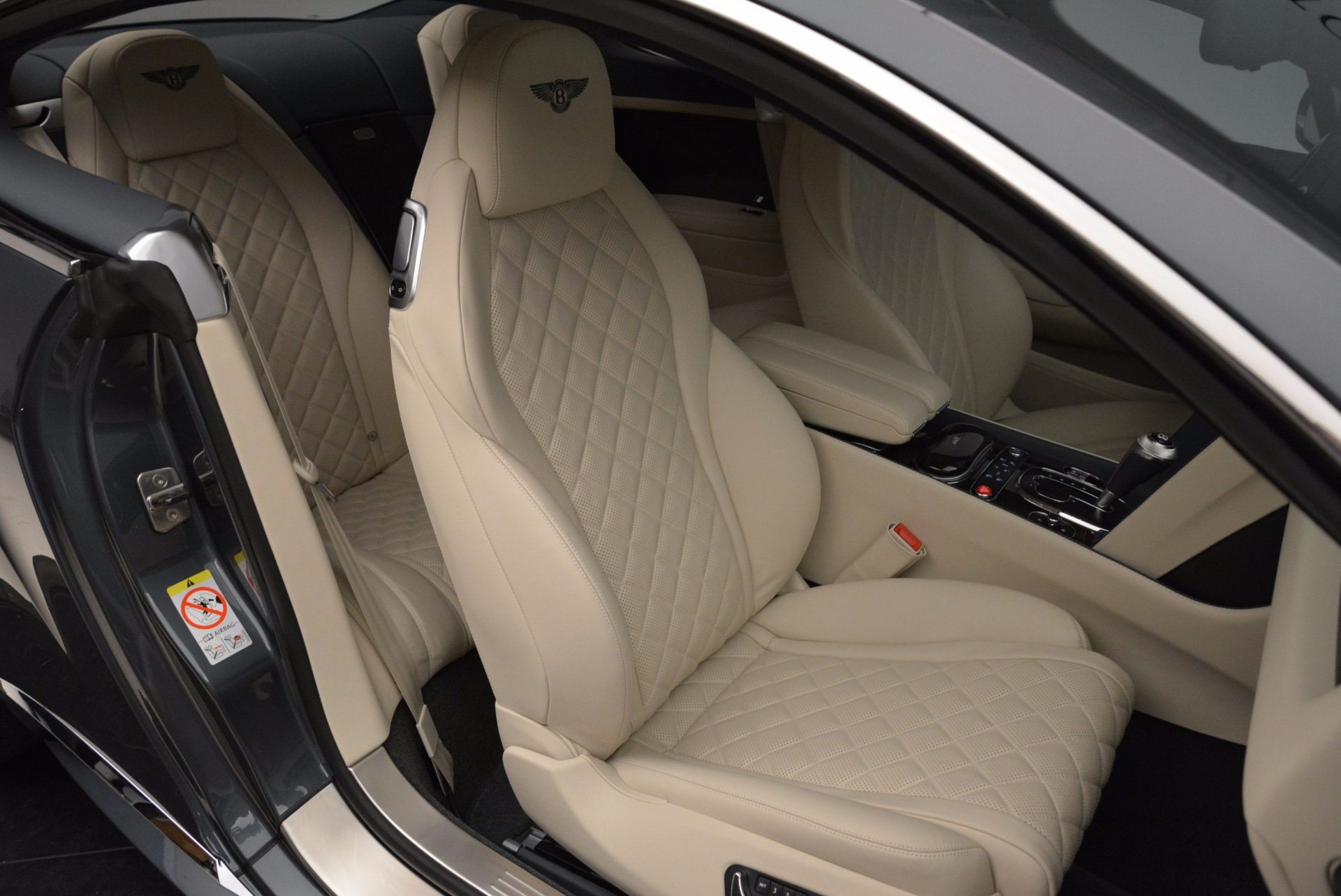 New 2017 Bentley Continental GT Speed For Sale In Greenwich, CT. Alfa Romeo of Greenwich, B1309 1715_p25