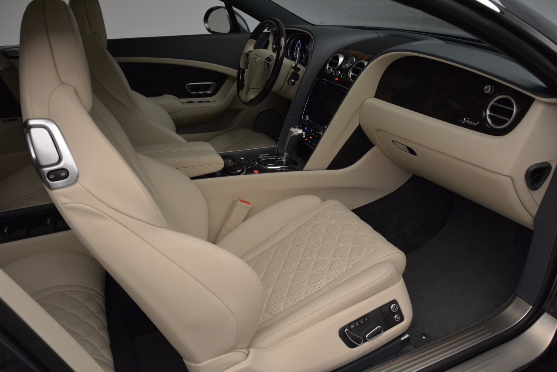 New 2017 Bentley Continental GT Speed For Sale In Greenwich, CT. Alfa Romeo of Greenwich, B1309 1715_p26
