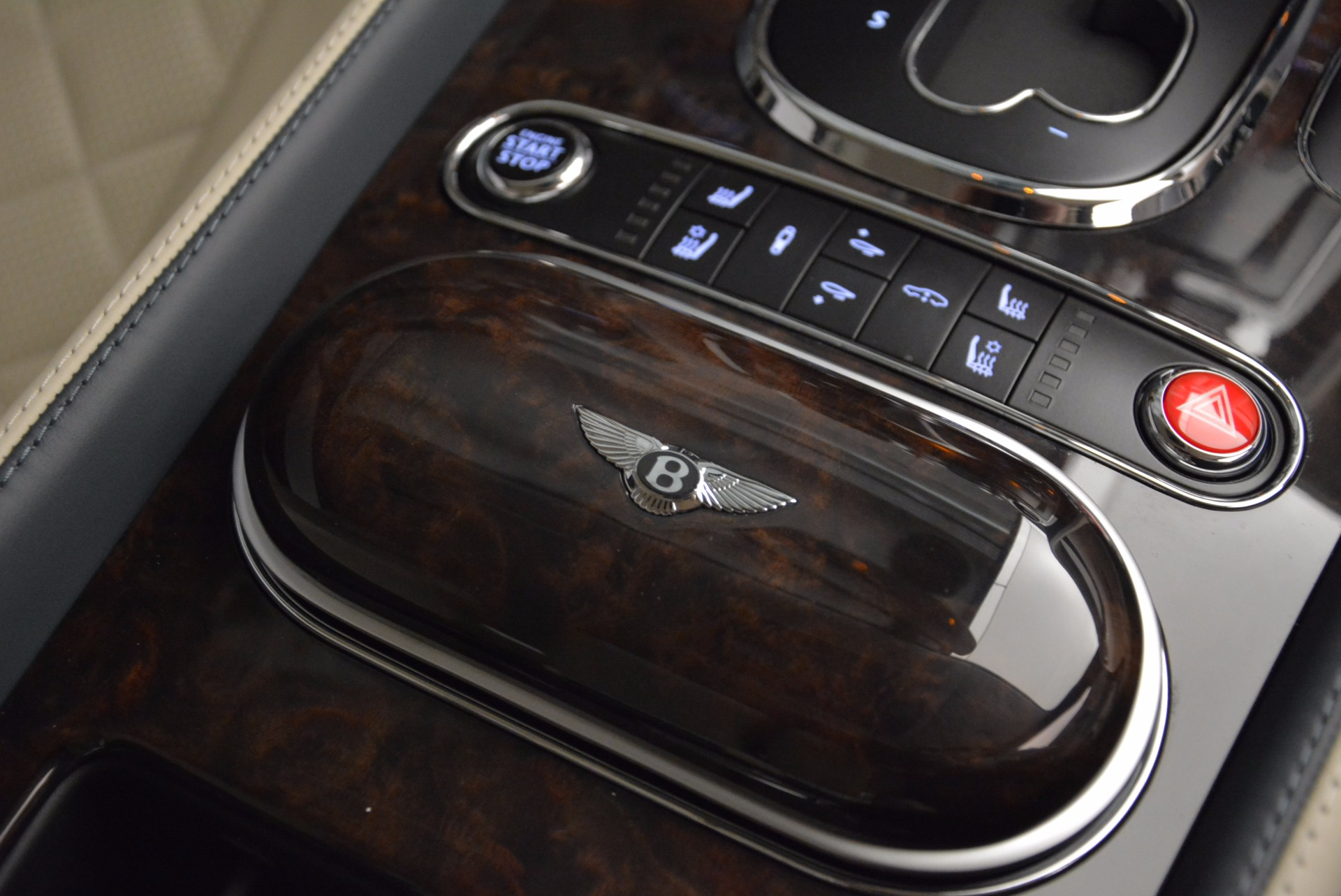 New 2017 Bentley Continental GT Speed For Sale In Greenwich, CT. Alfa Romeo of Greenwich, B1309 1715_p29