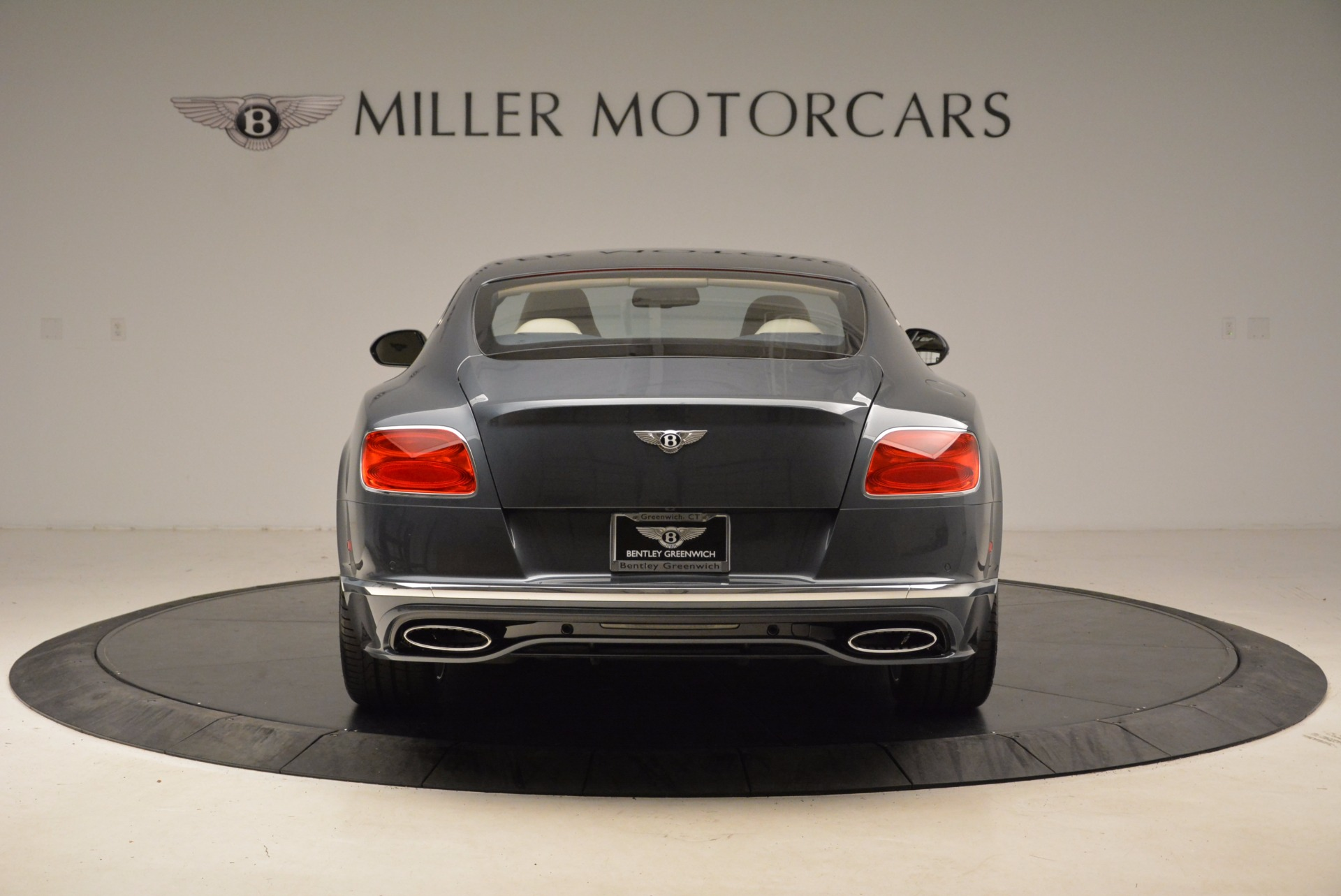 New 2017 Bentley Continental GT Speed For Sale In Greenwich, CT. Alfa Romeo of Greenwich, B1309 1715_p6