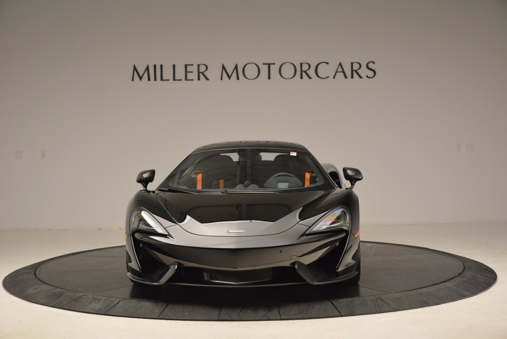 Used 2018 McLaren 570S Spider For Sale In Greenwich, CT. Alfa Romeo of Greenwich, MC323 1716_p20