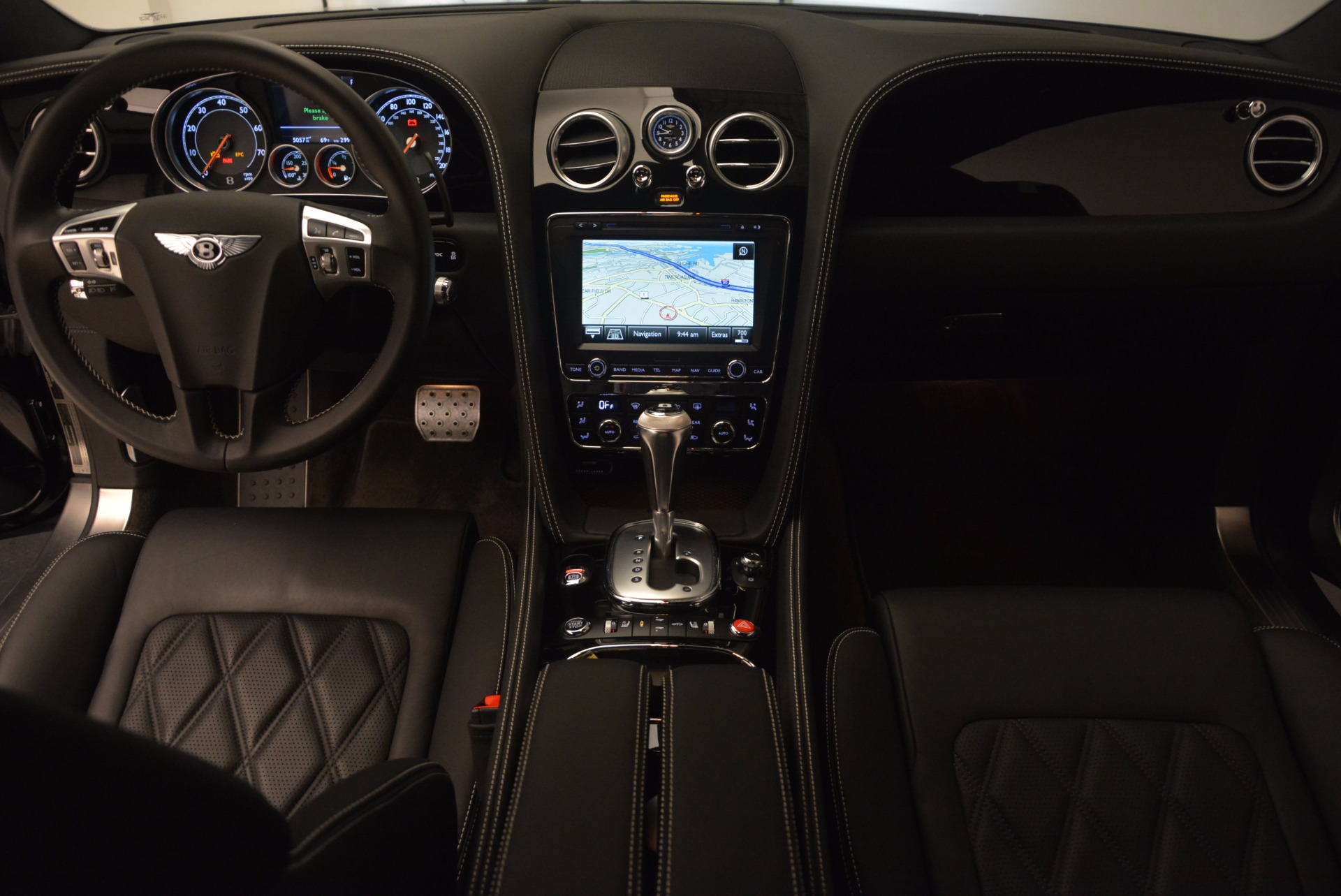 Used 2012 Bentley Continental GT W12 For Sale In Greenwich, CT. Alfa Romeo of Greenwich, 7409 1717_p19