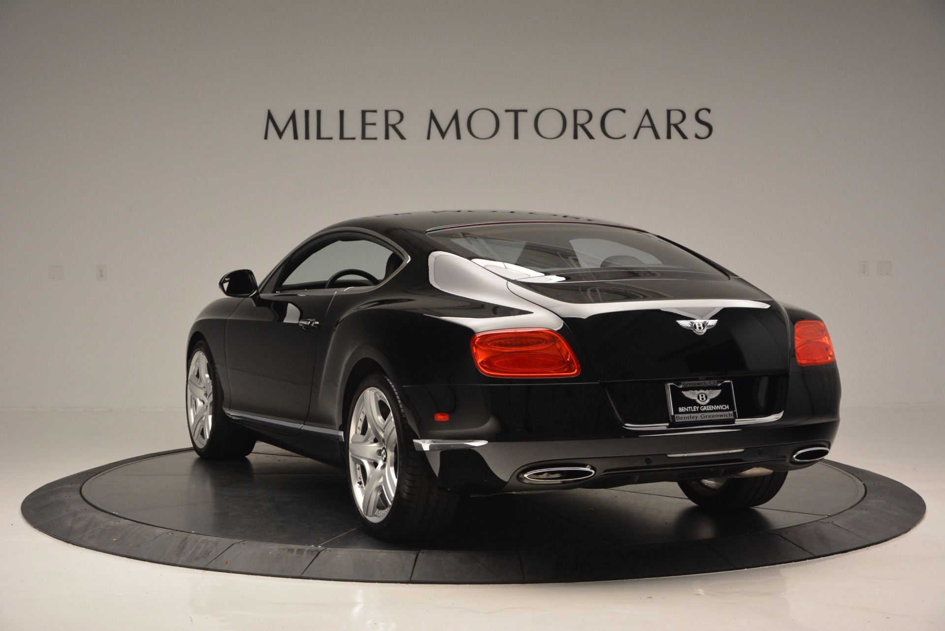 Used 2012 Bentley Continental GT W12 For Sale In Greenwich, CT. Alfa Romeo of Greenwich, 7409 1717_p3