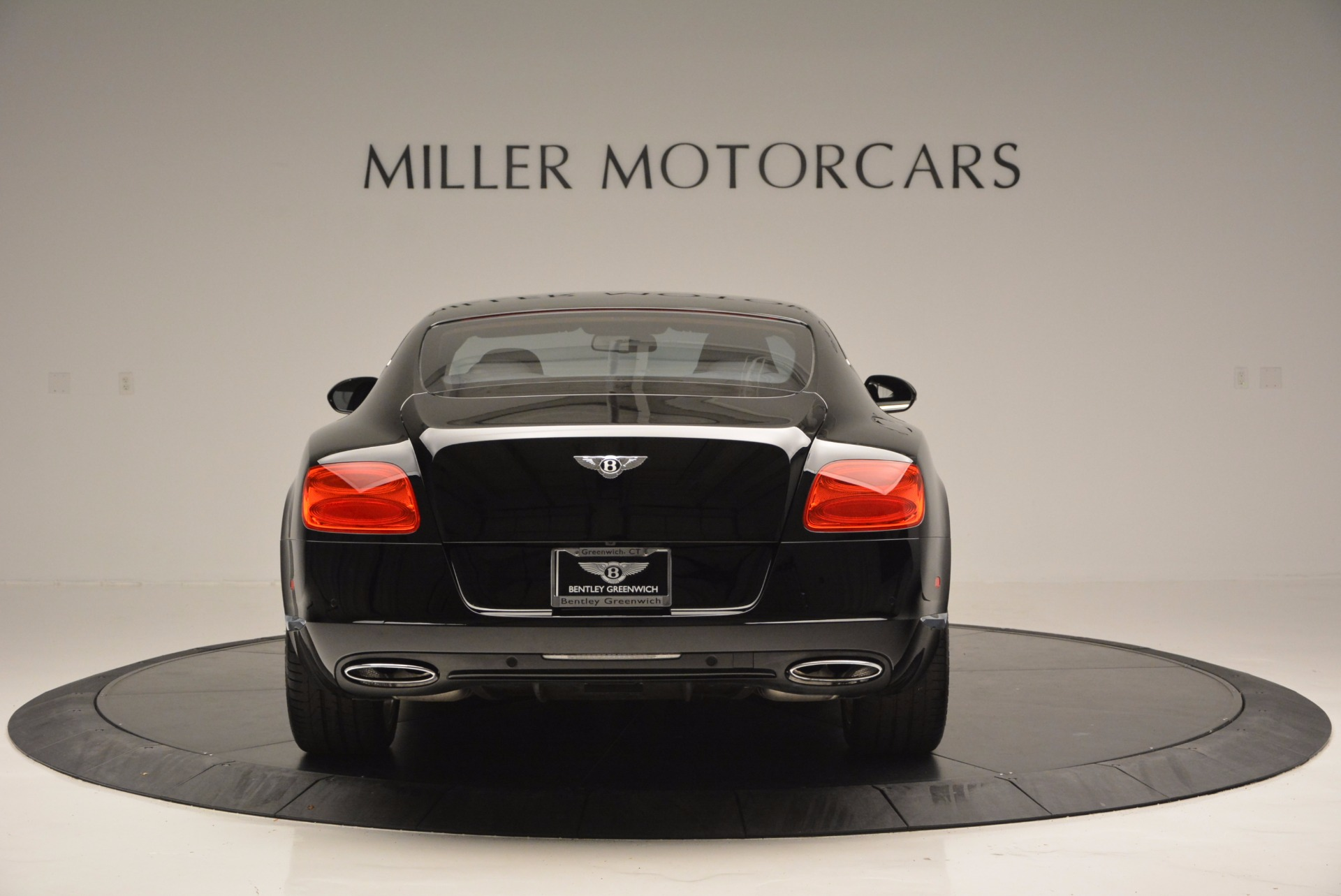 Used 2012 Bentley Continental GT W12 For Sale In Greenwich, CT. Alfa Romeo of Greenwich, 7409 1717_p4