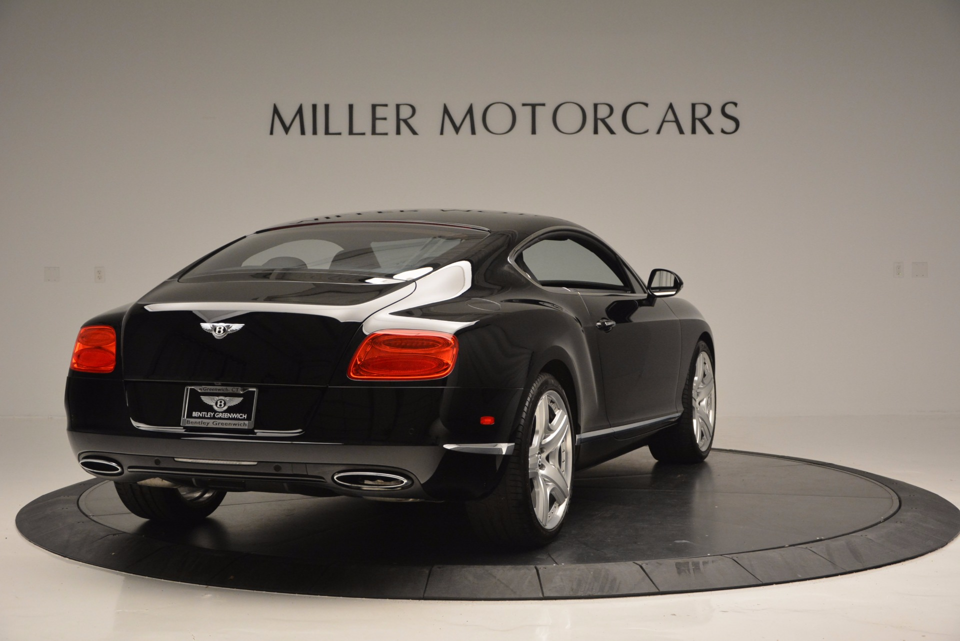 Used 2012 Bentley Continental GT W12 For Sale In Greenwich, CT. Alfa Romeo of Greenwich, 7409 1717_p5