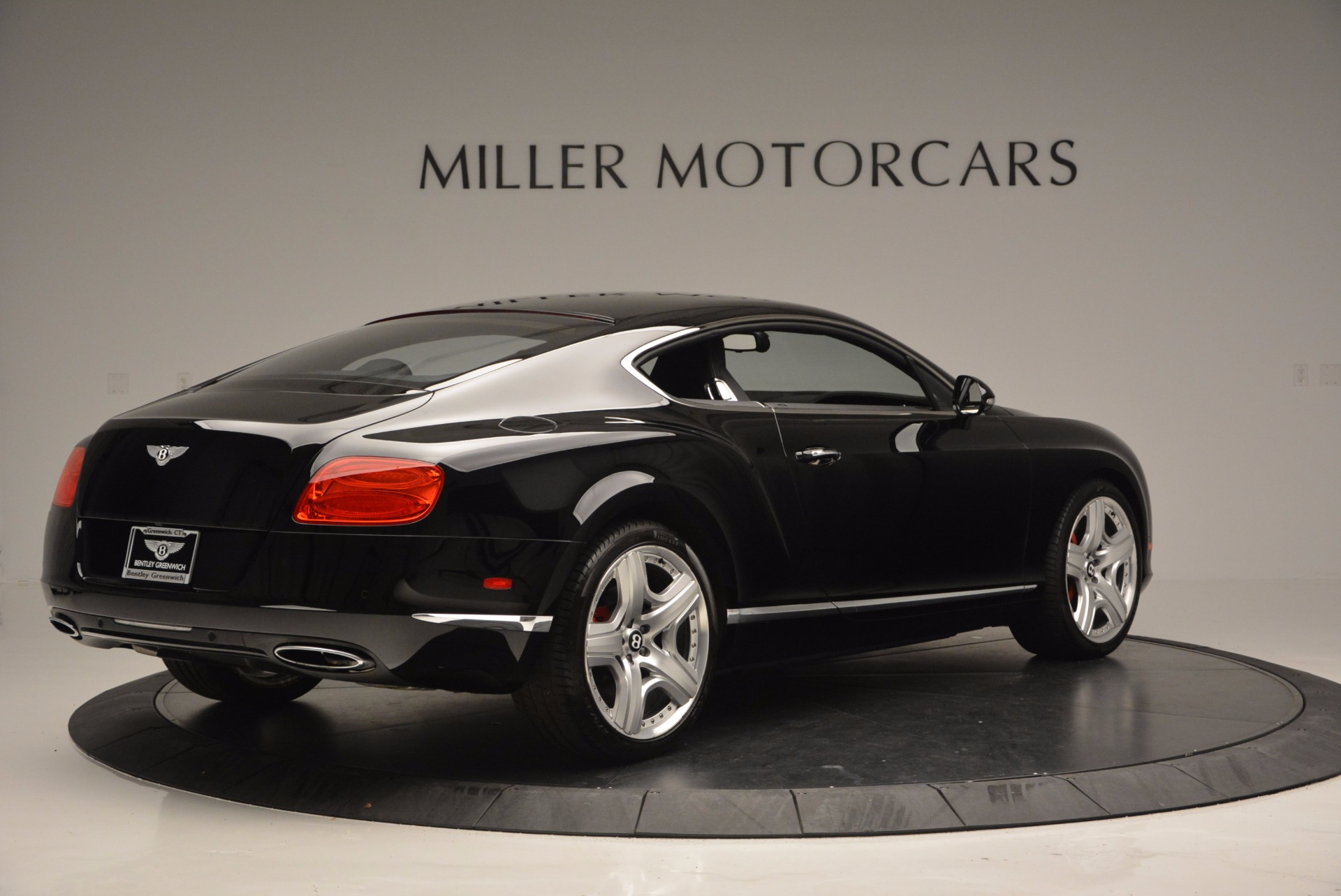 Used 2012 Bentley Continental GT W12 For Sale In Greenwich, CT. Alfa Romeo of Greenwich, 7409 1717_p6
