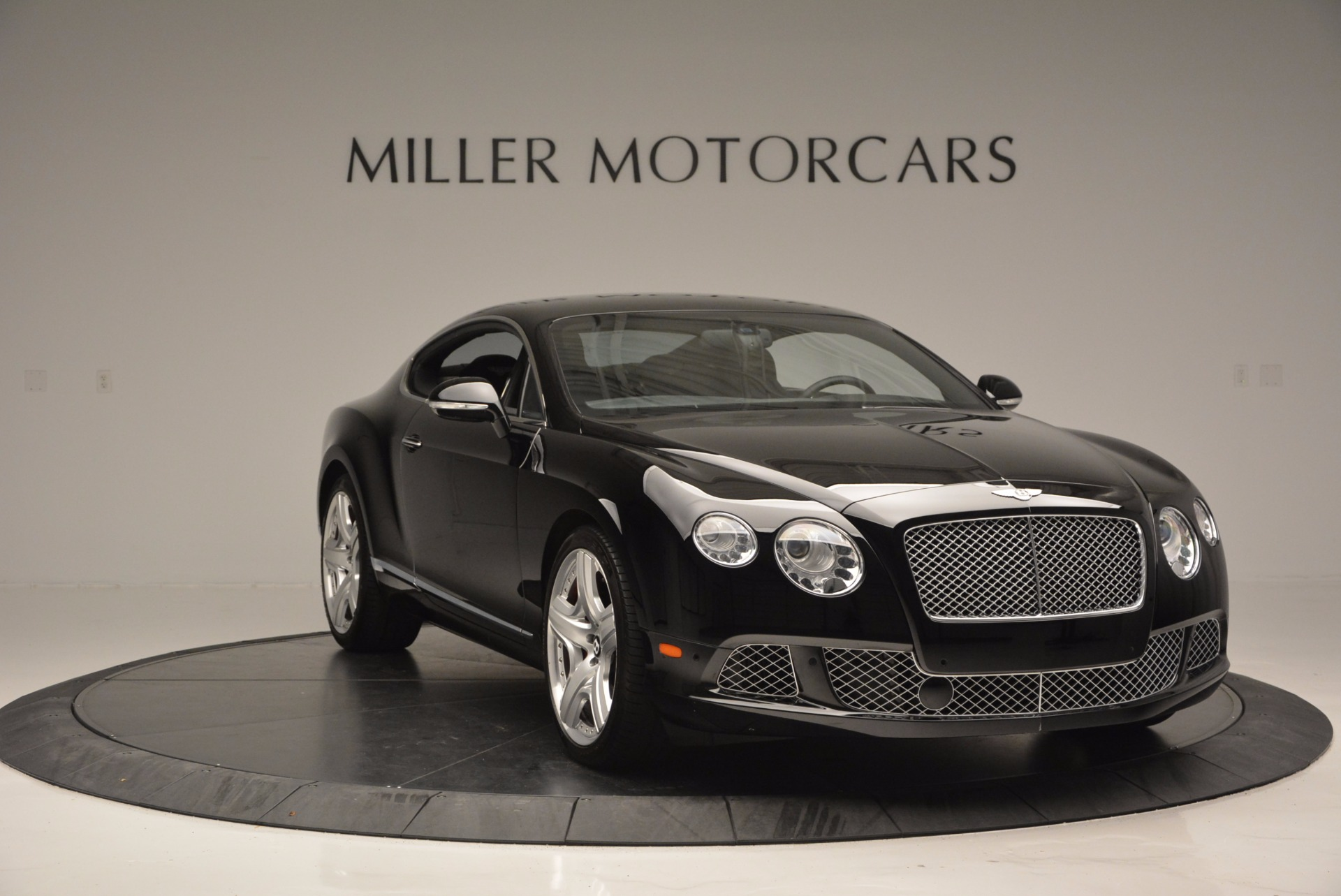 Used 2012 Bentley Continental GT W12 For Sale In Greenwich, CT. Alfa Romeo of Greenwich, 7409 1717_p8