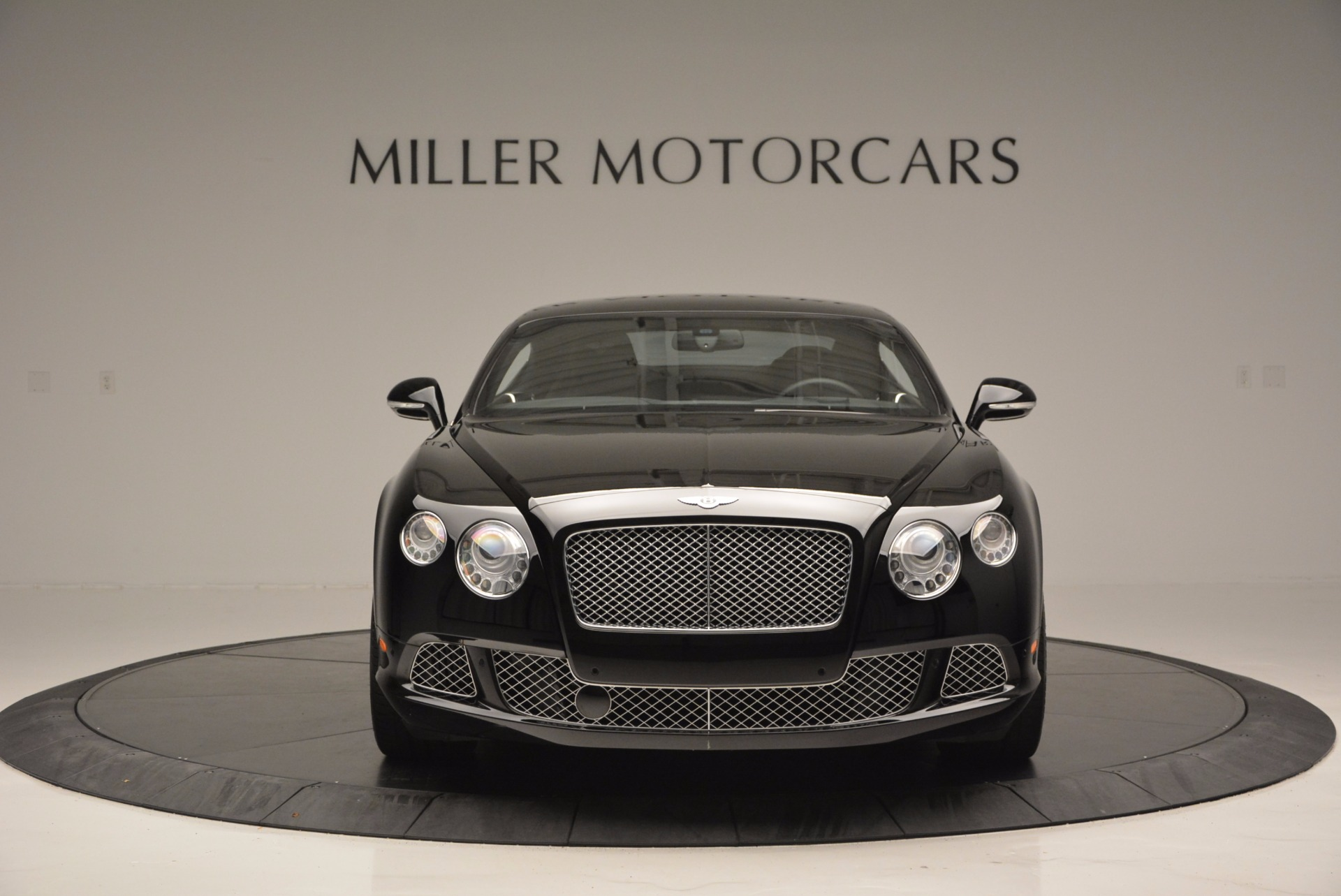 Used 2012 Bentley Continental GT W12 For Sale In Greenwich, CT. Alfa Romeo of Greenwich, 7409 1717_p9