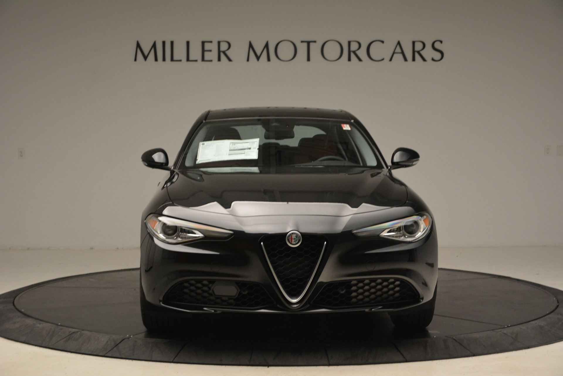 New 2018 Alfa Romeo Giulia Ti Lusso Q4 For Sale In Greenwich, CT. Alfa Romeo of Greenwich, L270 1721_p13