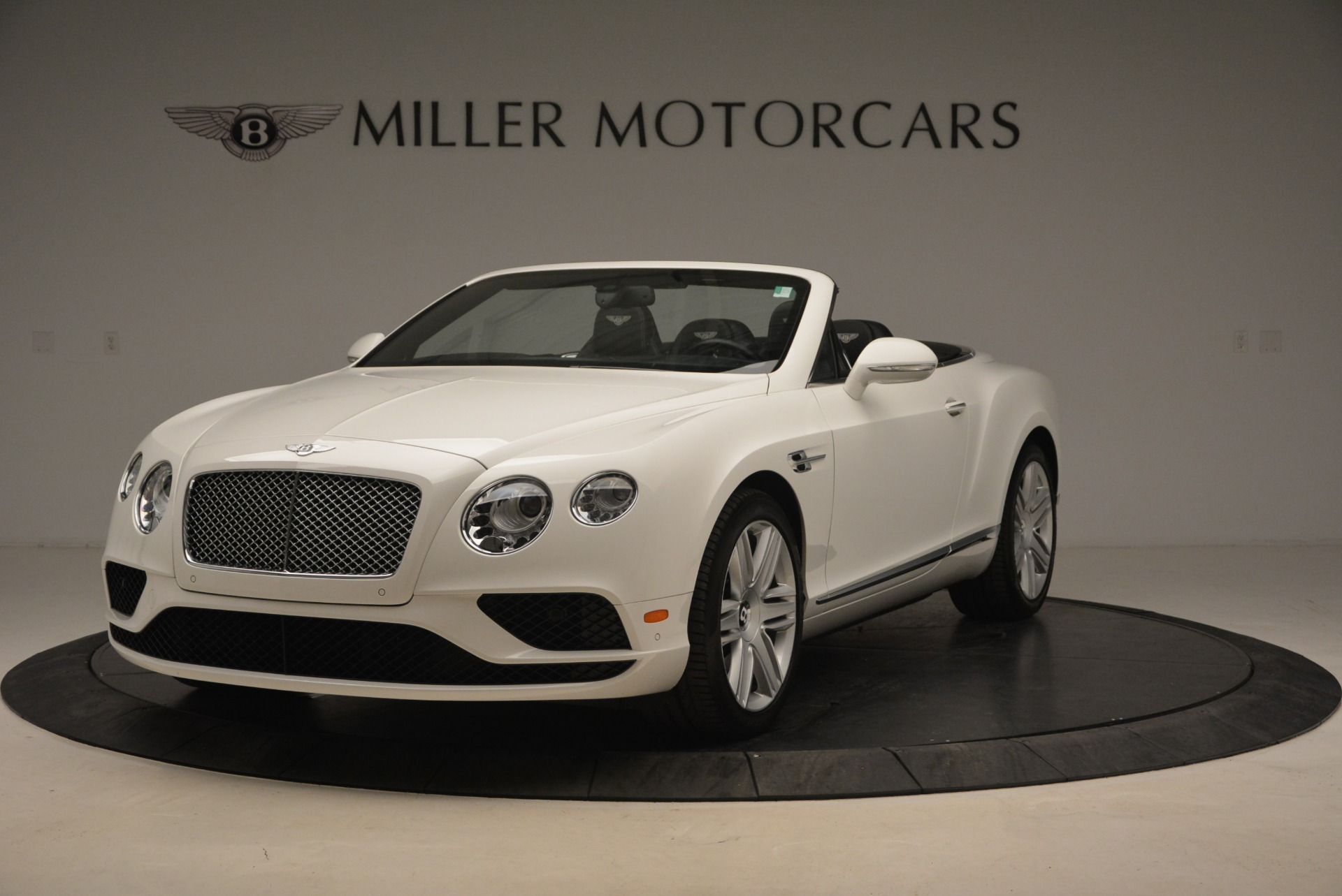 Used 2016 Bentley Continental GT V8 For Sale In Greenwich, CT. Alfa Romeo of Greenwich, 7295