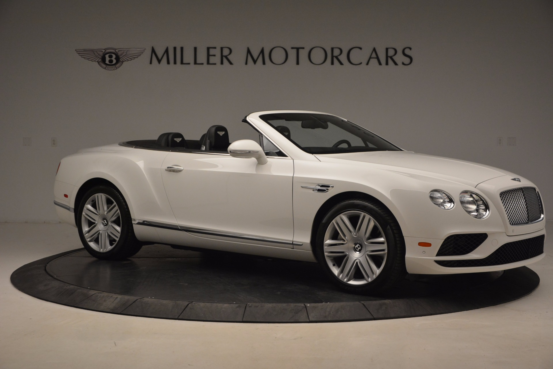 Used 2016 Bentley Continental GT V8 For Sale In Greenwich, CT. Alfa Romeo of Greenwich, 7295 1728_p10