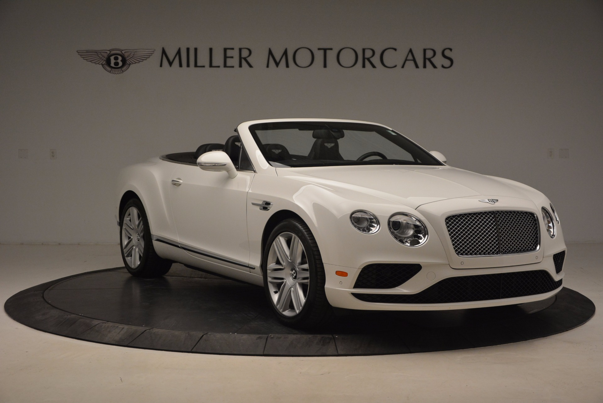 Used 2016 Bentley Continental GT V8 For Sale In Greenwich, CT. Alfa Romeo of Greenwich, 7295 1728_p11