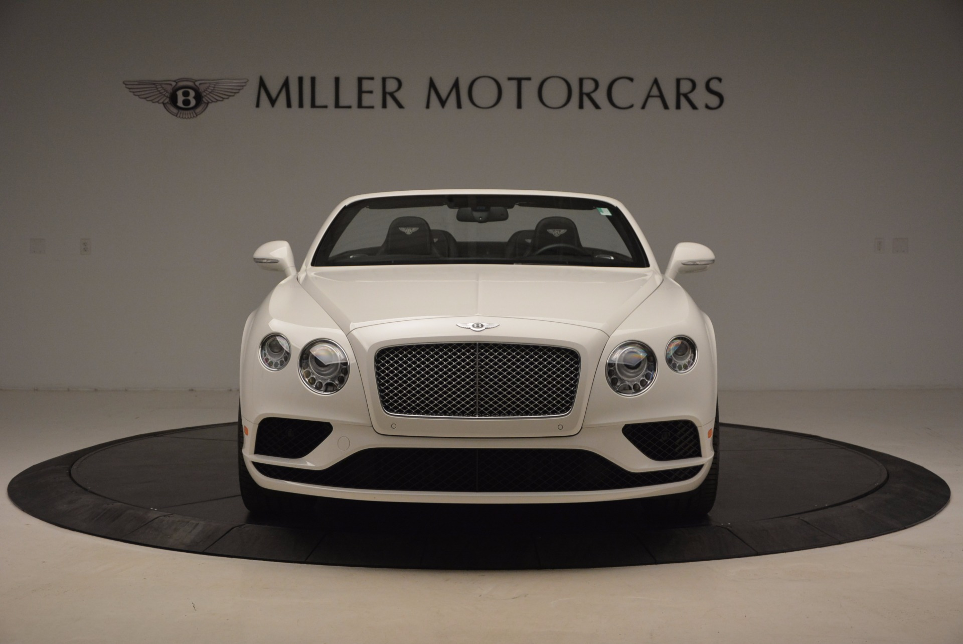 Used 2016 Bentley Continental GT V8 For Sale In Greenwich, CT. Alfa Romeo of Greenwich, 7295 1728_p12
