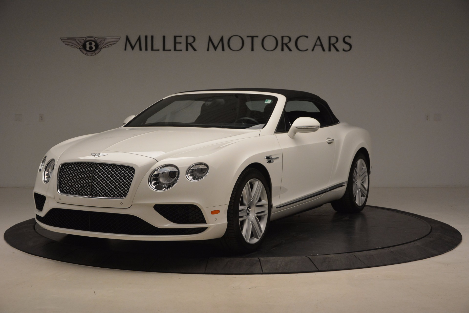 Used 2016 Bentley Continental GT V8 For Sale In Greenwich, CT. Alfa Romeo of Greenwich, 7295 1728_p13
