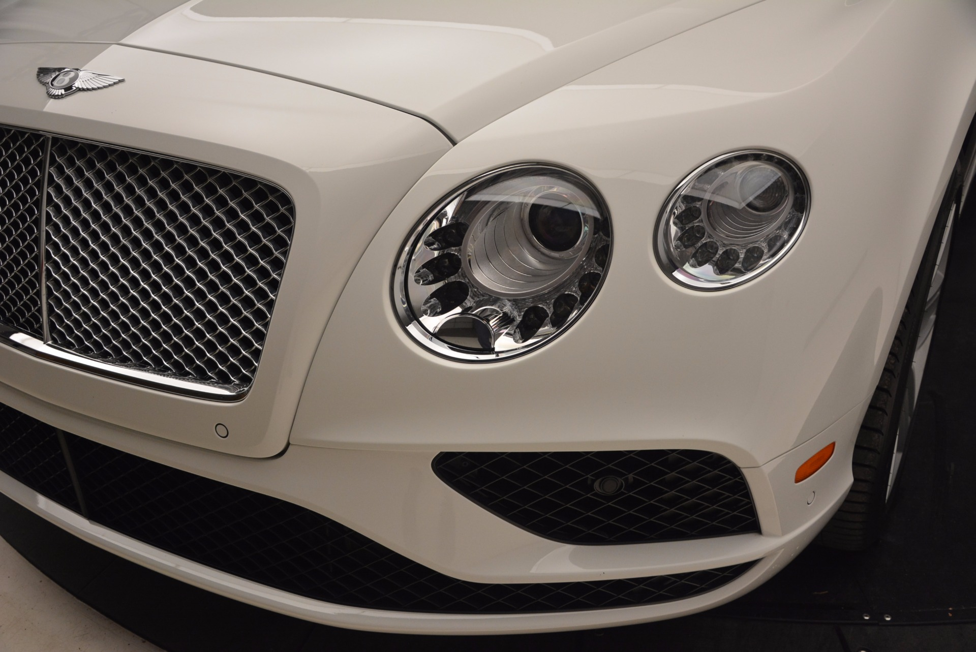 Used 2016 Bentley Continental GT V8 For Sale In Greenwich, CT. Alfa Romeo of Greenwich, 7295 1728_p26