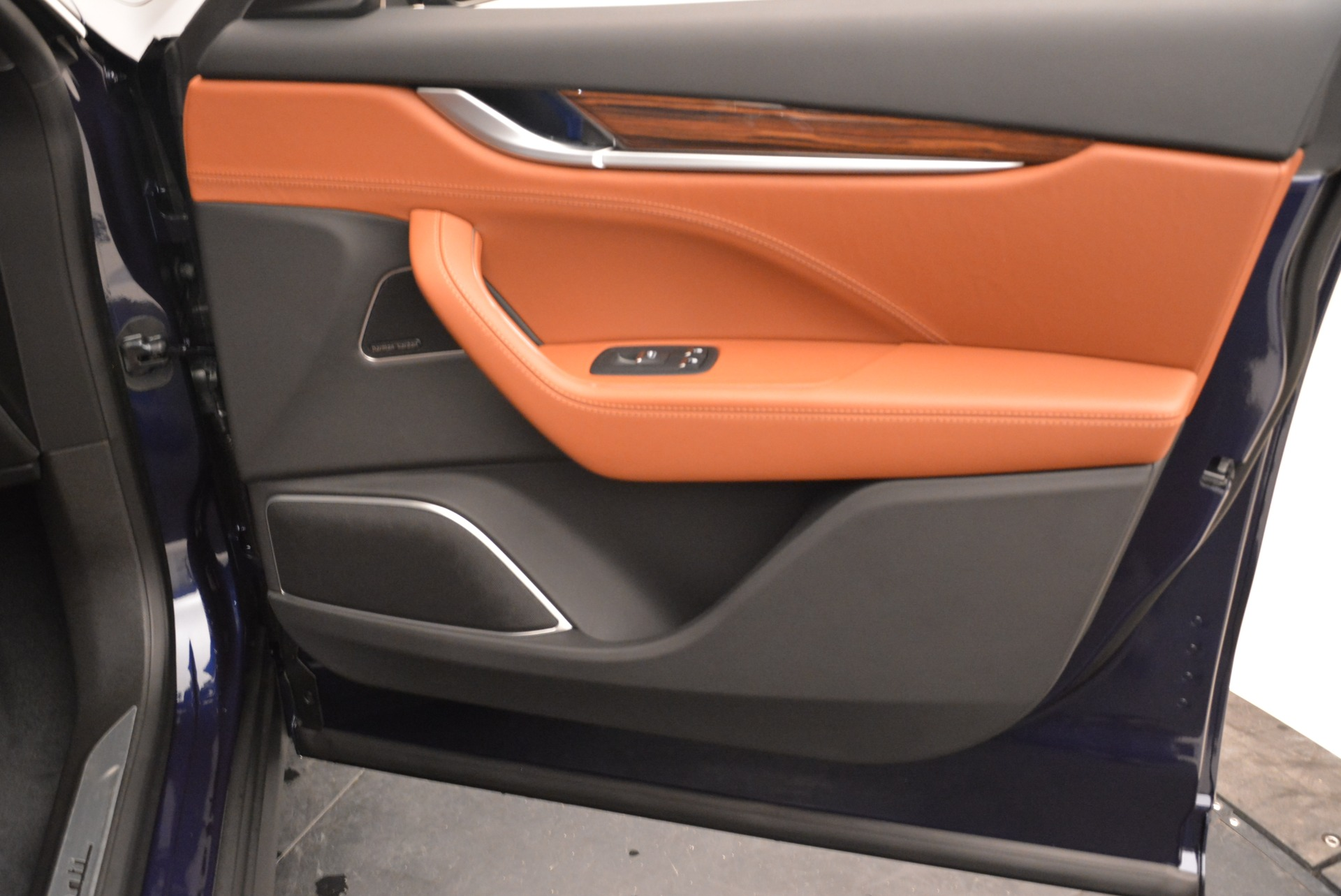 New 2018 Maserati Levante Q4 GranLusso For Sale In Greenwich, CT. Alfa Romeo of Greenwich, M1967 1730_p19