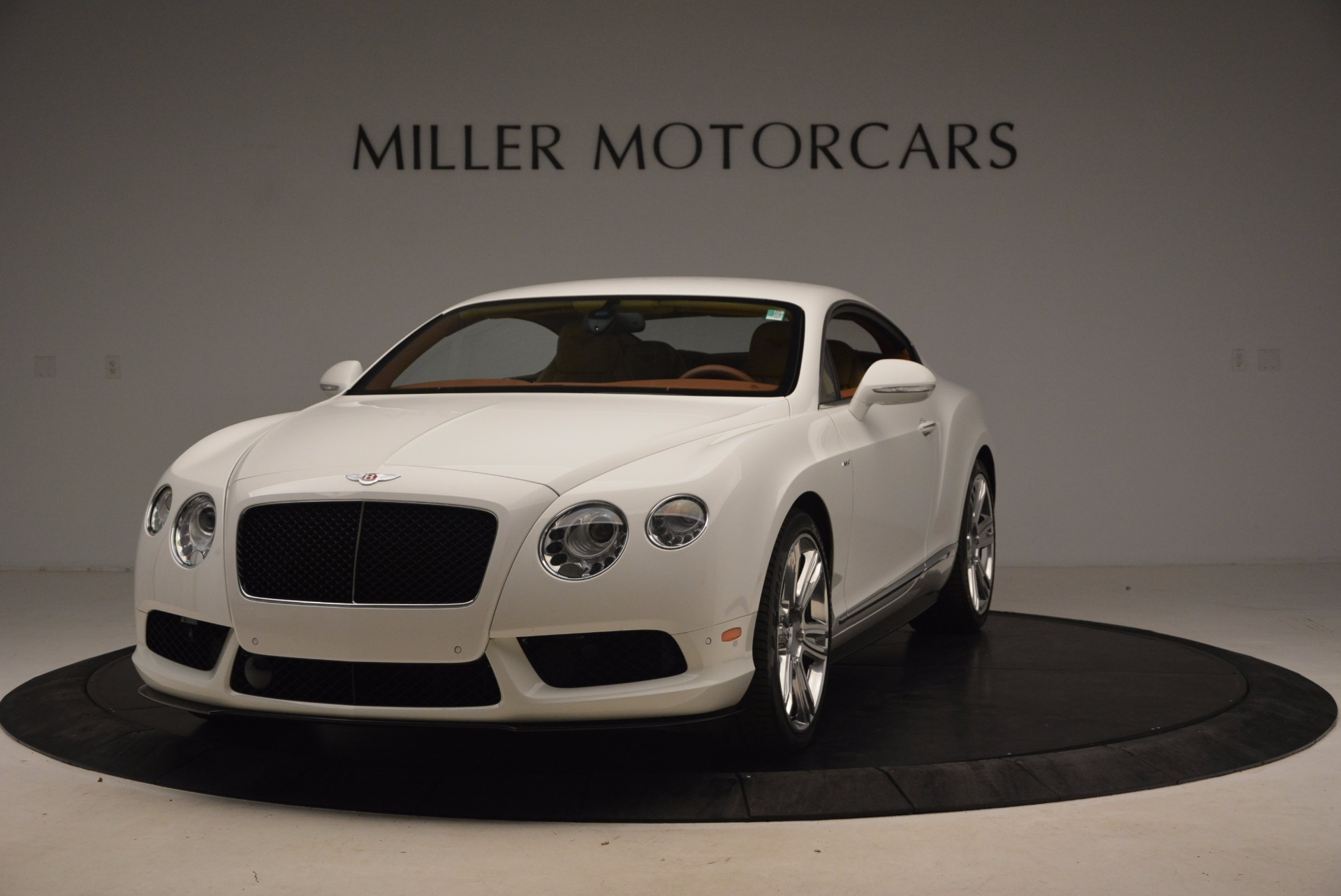 Used 2014 Bentley Continental GT V8 S For Sale In Greenwich, CT. Alfa Romeo of Greenwich, B1306A