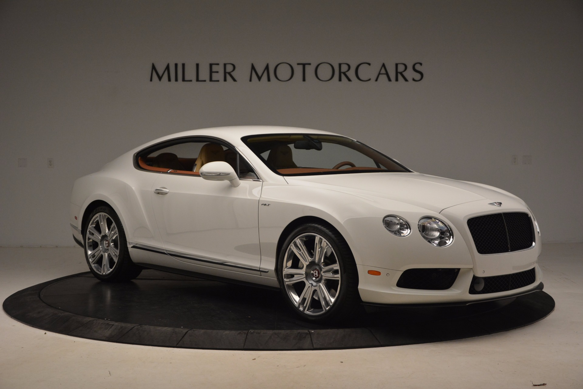 Used 2014 Bentley Continental GT V8 S For Sale In Greenwich, CT. Alfa Romeo of Greenwich, B1306A 1733_p10