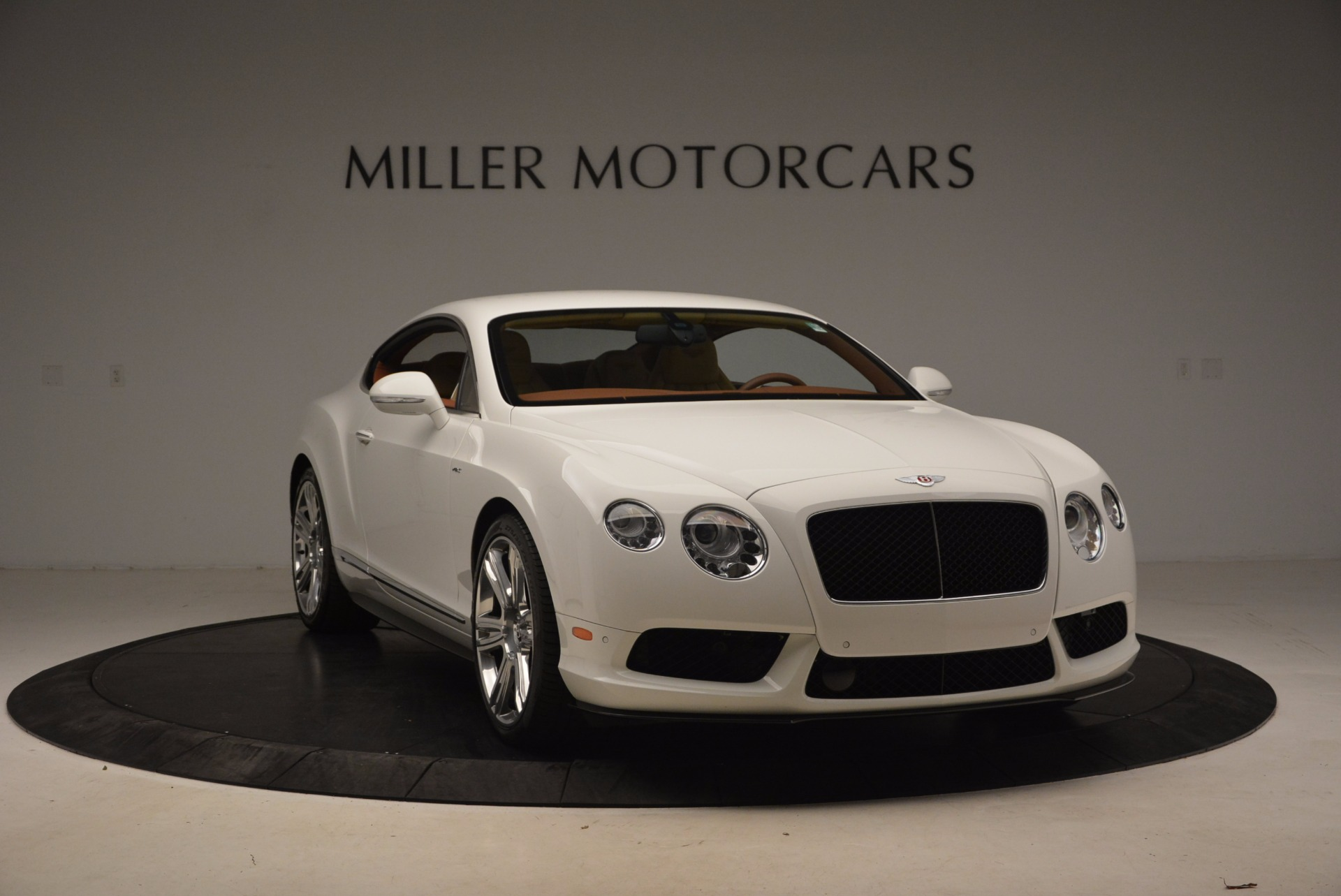 Used 2014 Bentley Continental GT V8 S For Sale In Greenwich, CT. Alfa Romeo of Greenwich, B1306A 1733_p11