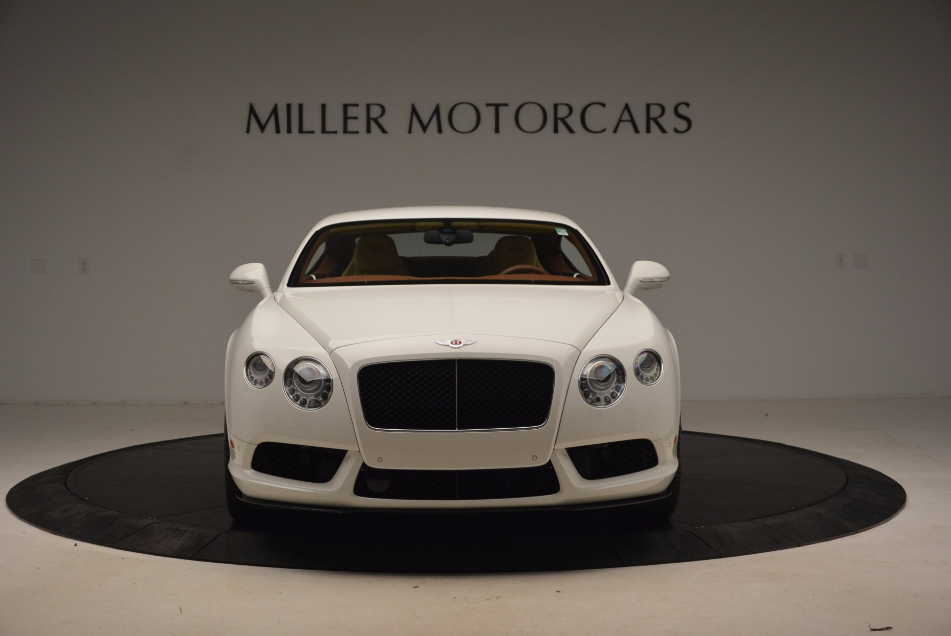 Used 2014 Bentley Continental GT V8 S For Sale In Greenwich, CT. Alfa Romeo of Greenwich, B1306A 1733_p12