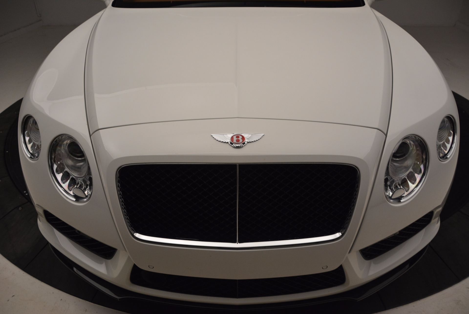 Used 2014 Bentley Continental GT V8 S For Sale In Greenwich, CT. Alfa Romeo of Greenwich, B1306A 1733_p13
