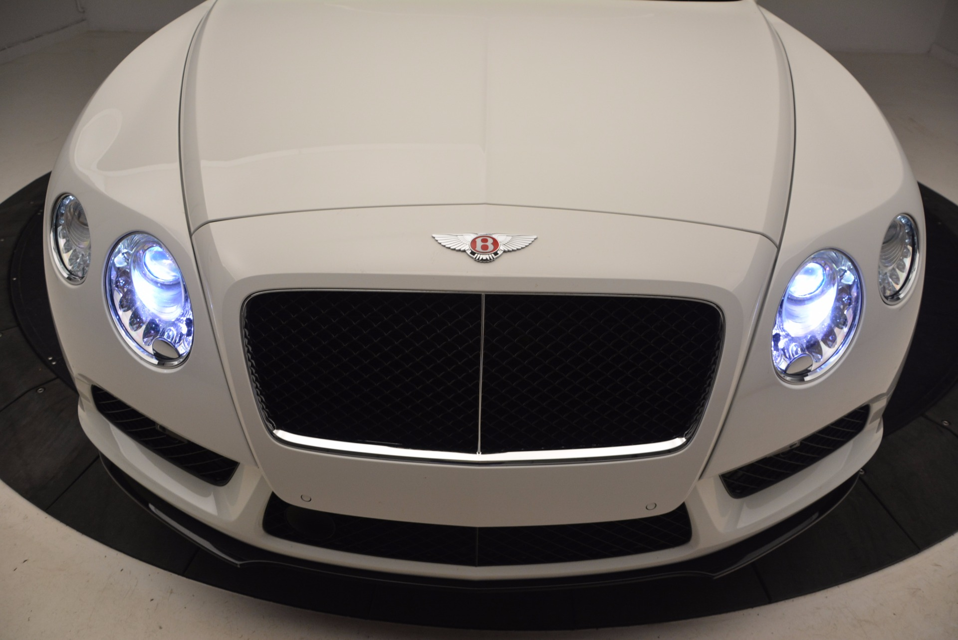 Used 2014 Bentley Continental GT V8 S For Sale In Greenwich, CT. Alfa Romeo of Greenwich, B1306A 1733_p14