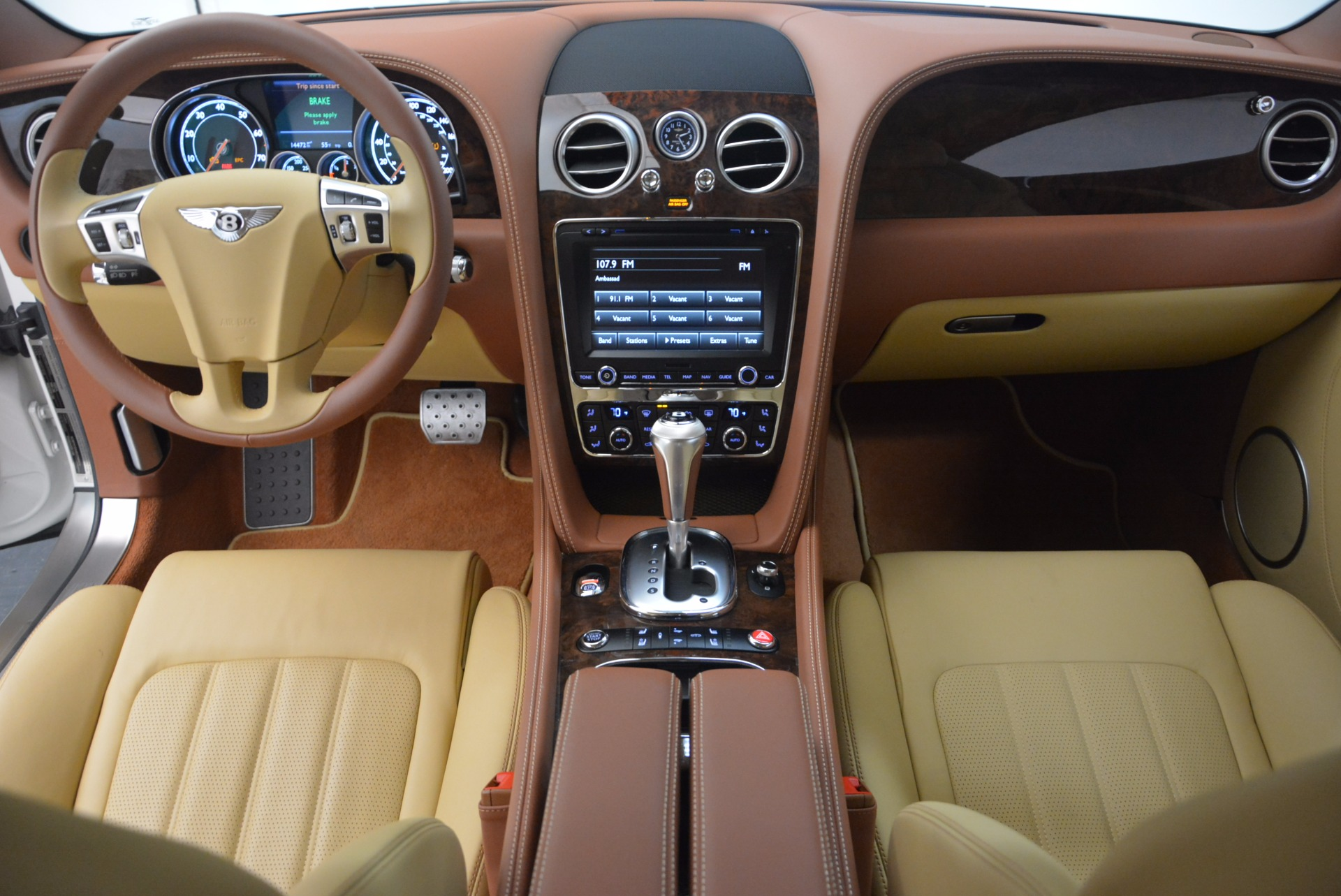 Used 2014 Bentley Continental GT V8 S For Sale In Greenwich, CT. Alfa Romeo of Greenwich, B1306A 1733_p31