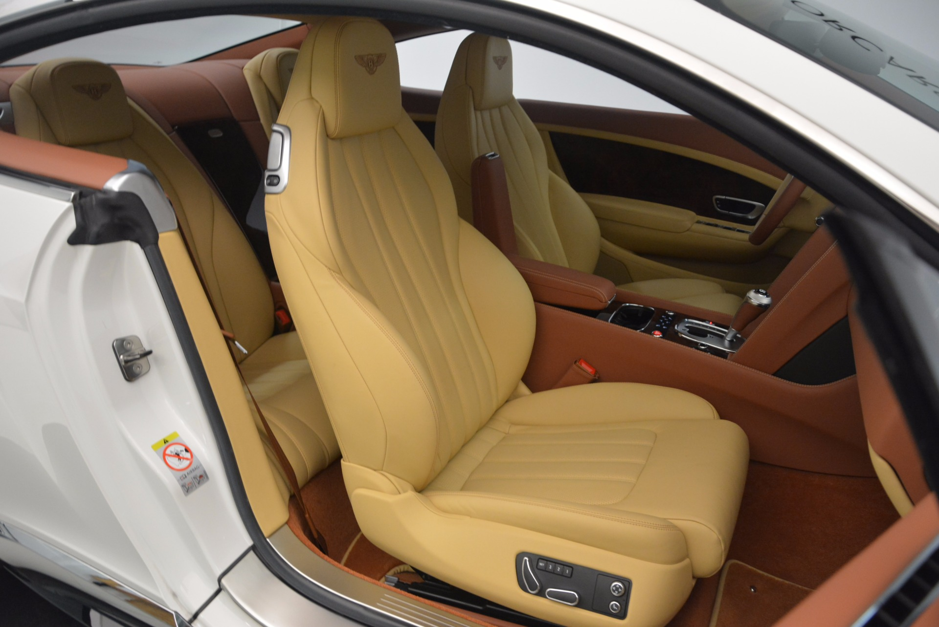 Used 2014 Bentley Continental GT V8 S For Sale In Greenwich, CT. Alfa Romeo of Greenwich, B1306A 1733_p42