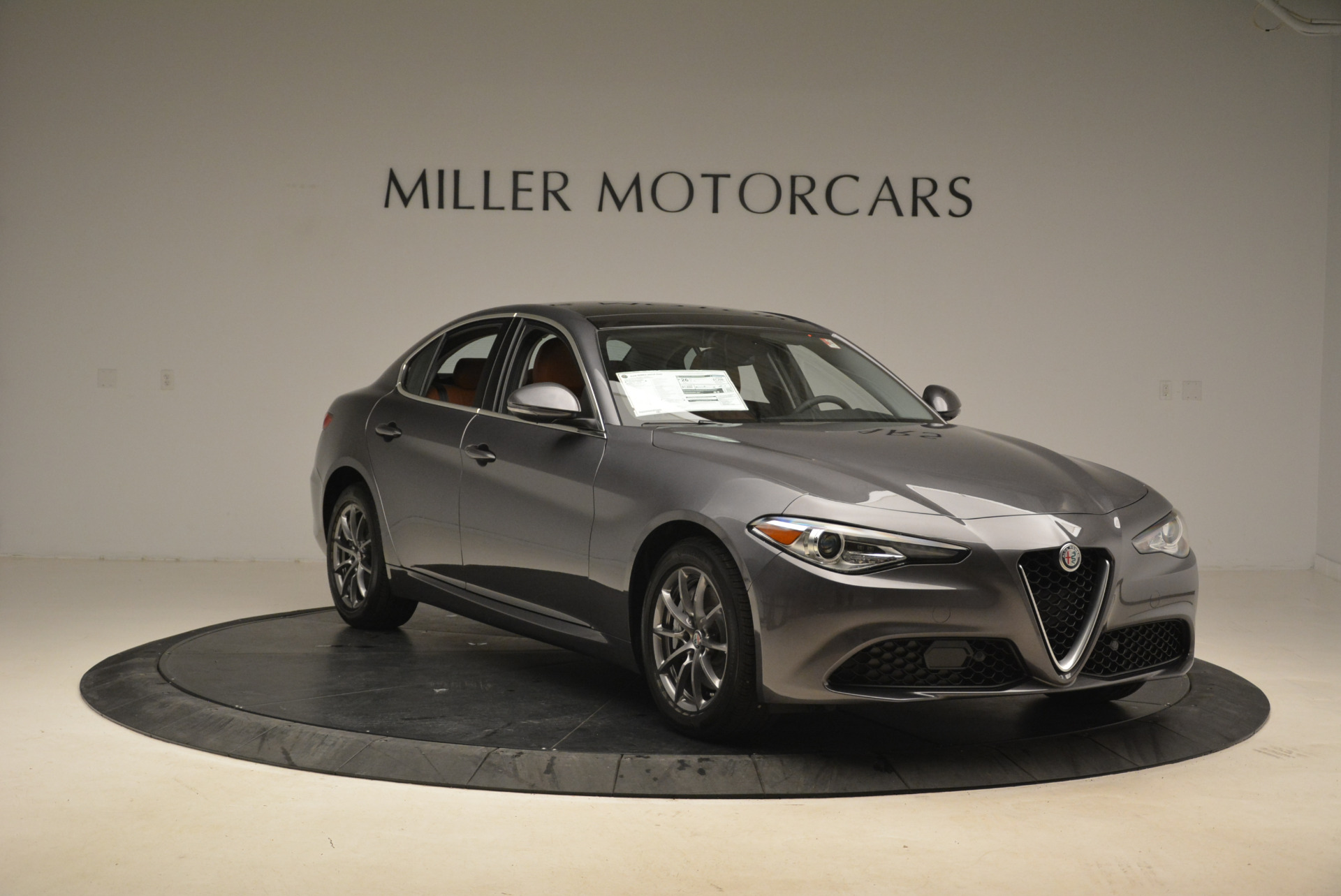 New 2018 Alfa Romeo Giulia Q4 For Sale In Greenwich, CT. Alfa Romeo of Greenwich, LW078 1737_p11